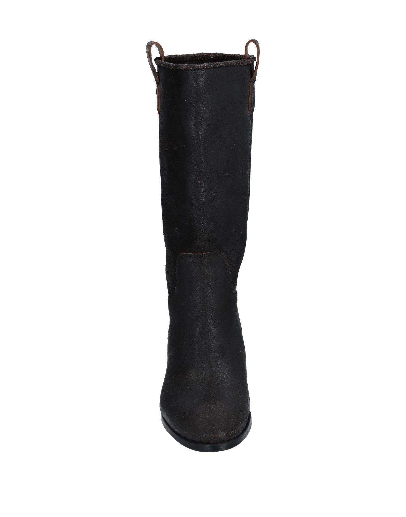 El Campero Stiefel Damen Gutes Preis-Leistungs-Verhältnis, es lohnt lohnt es sich a37648
