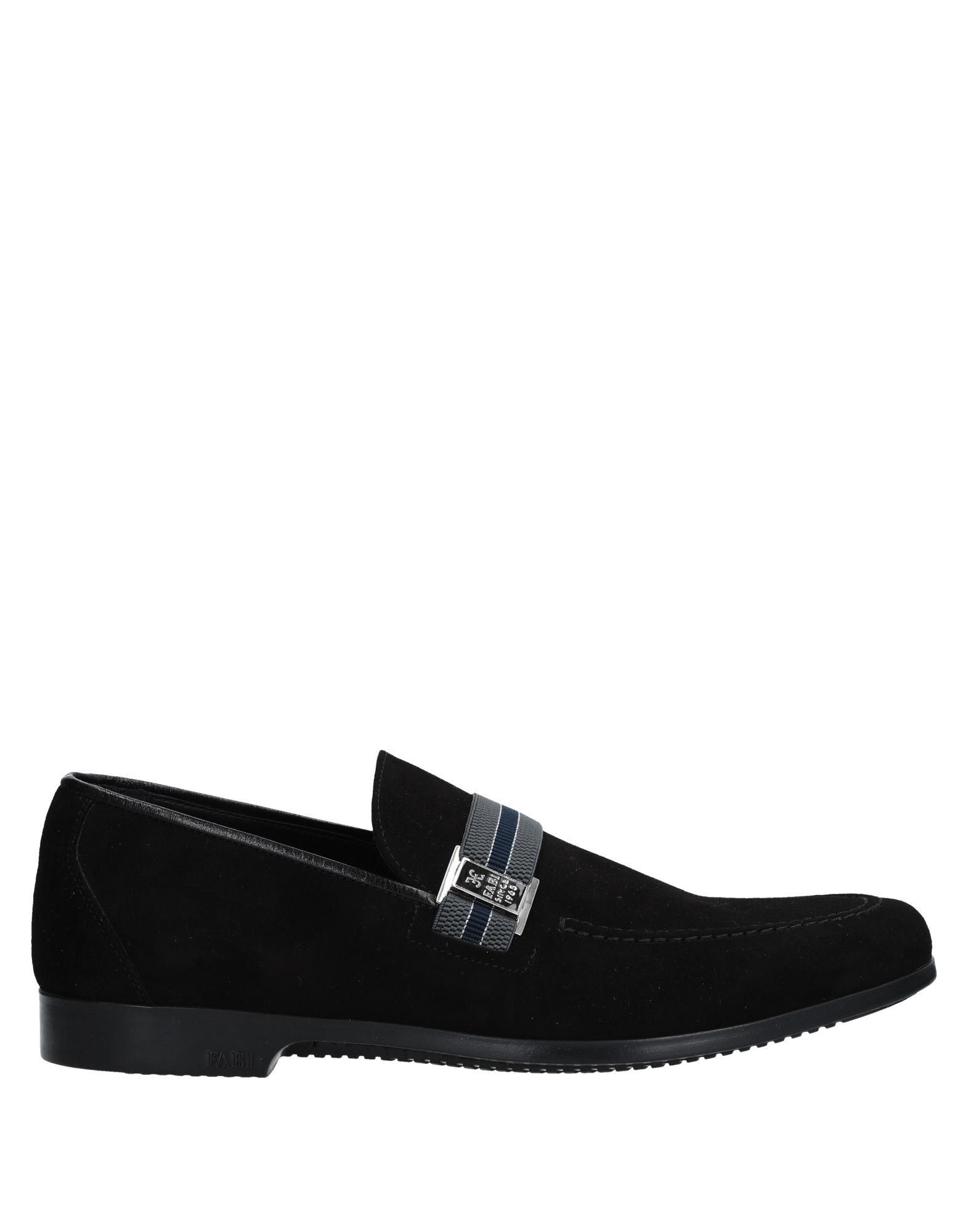 Fabi Mokassins Herren  11543422MK Gute Qualität beliebte Schuhe