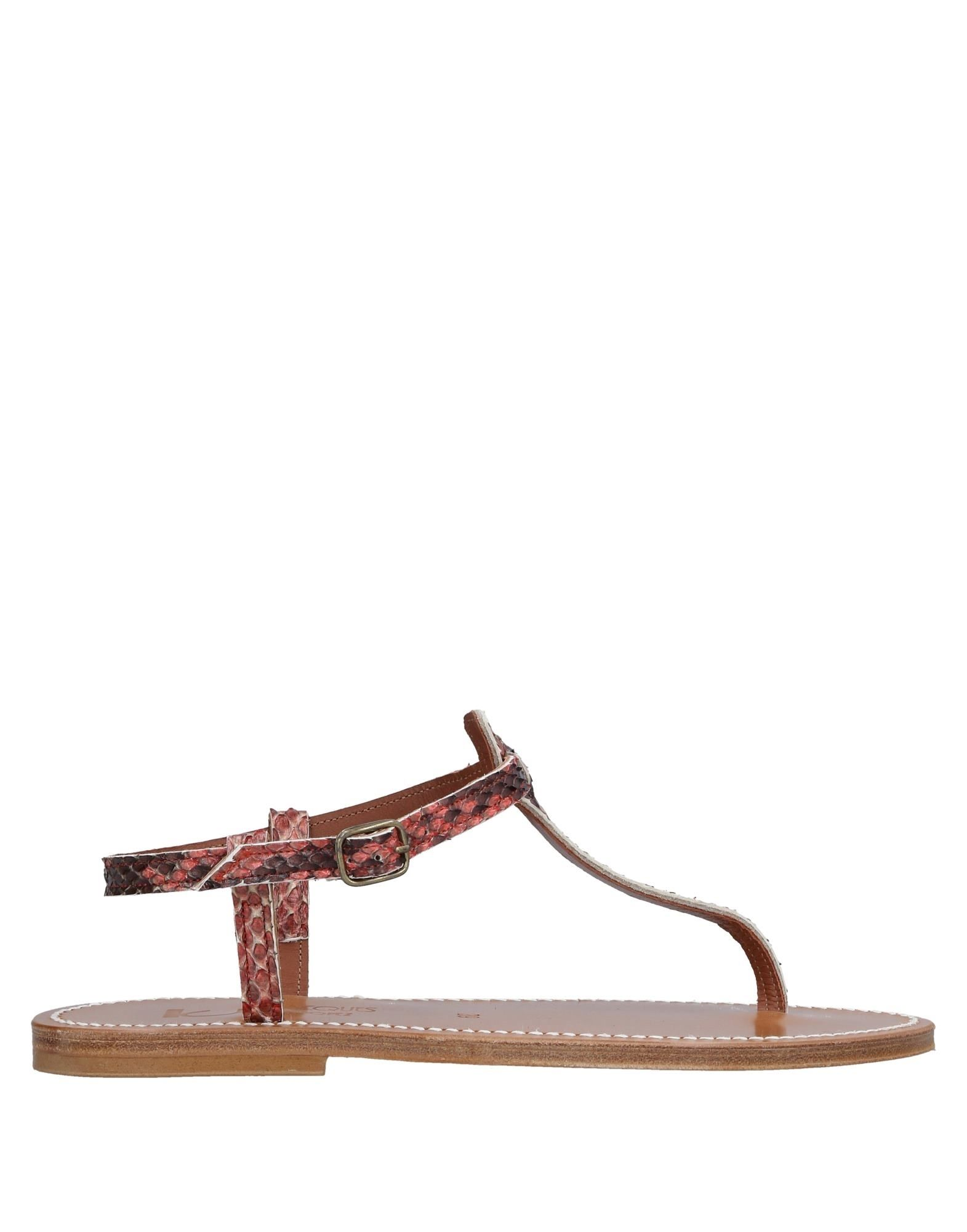 K.Jacques St. Tropez Dianetten Damen  11543431NE Neue Schuhe