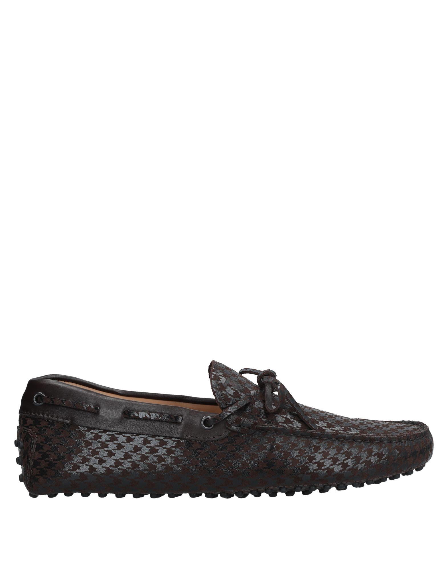 Günstige und modische Schuhe Tod's Mokassins Herren  11543434AA