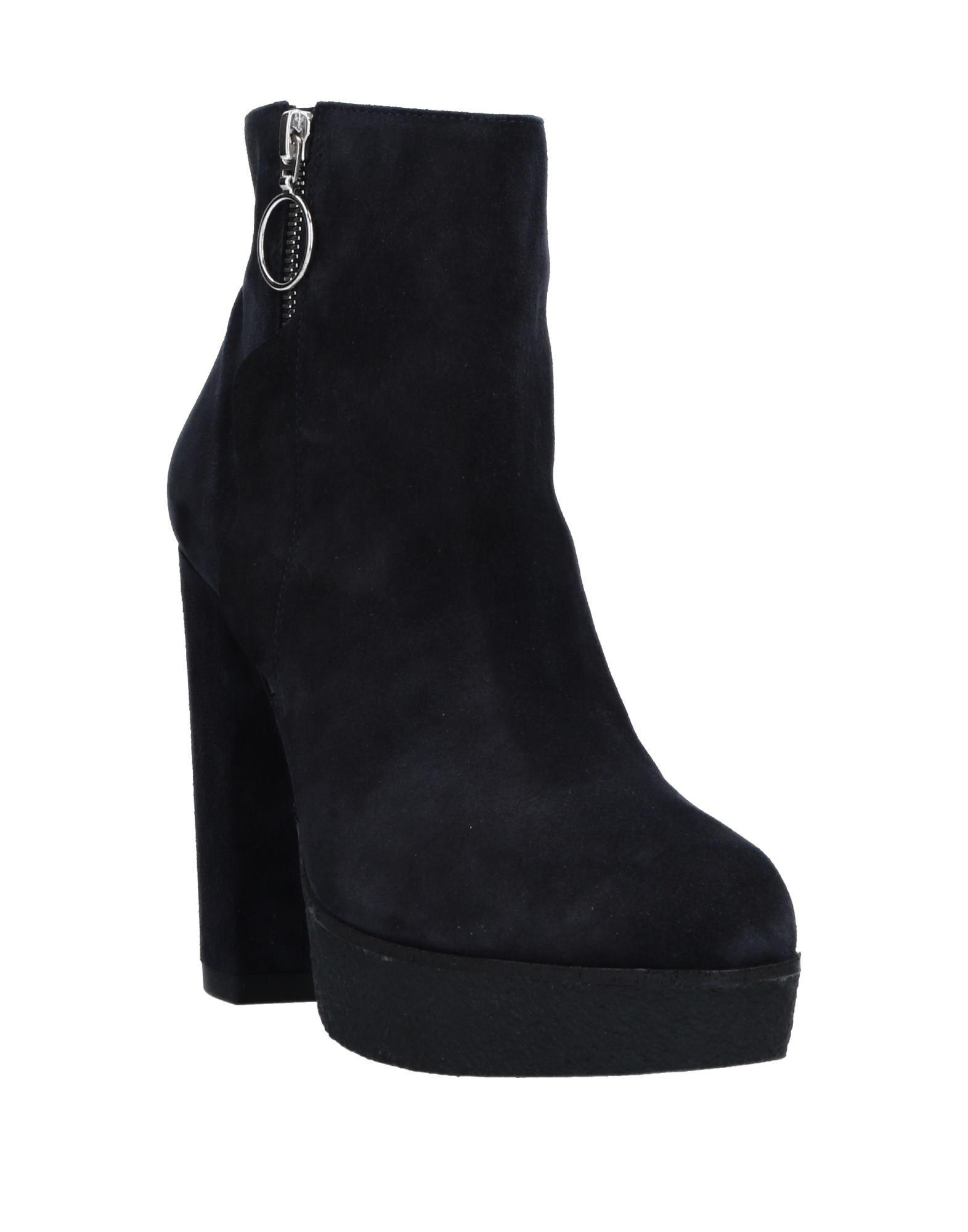 Stilvolle billige Schuhe Vic  Matiē Stiefelette Damen  Vic 11543435RA 7b0b8d