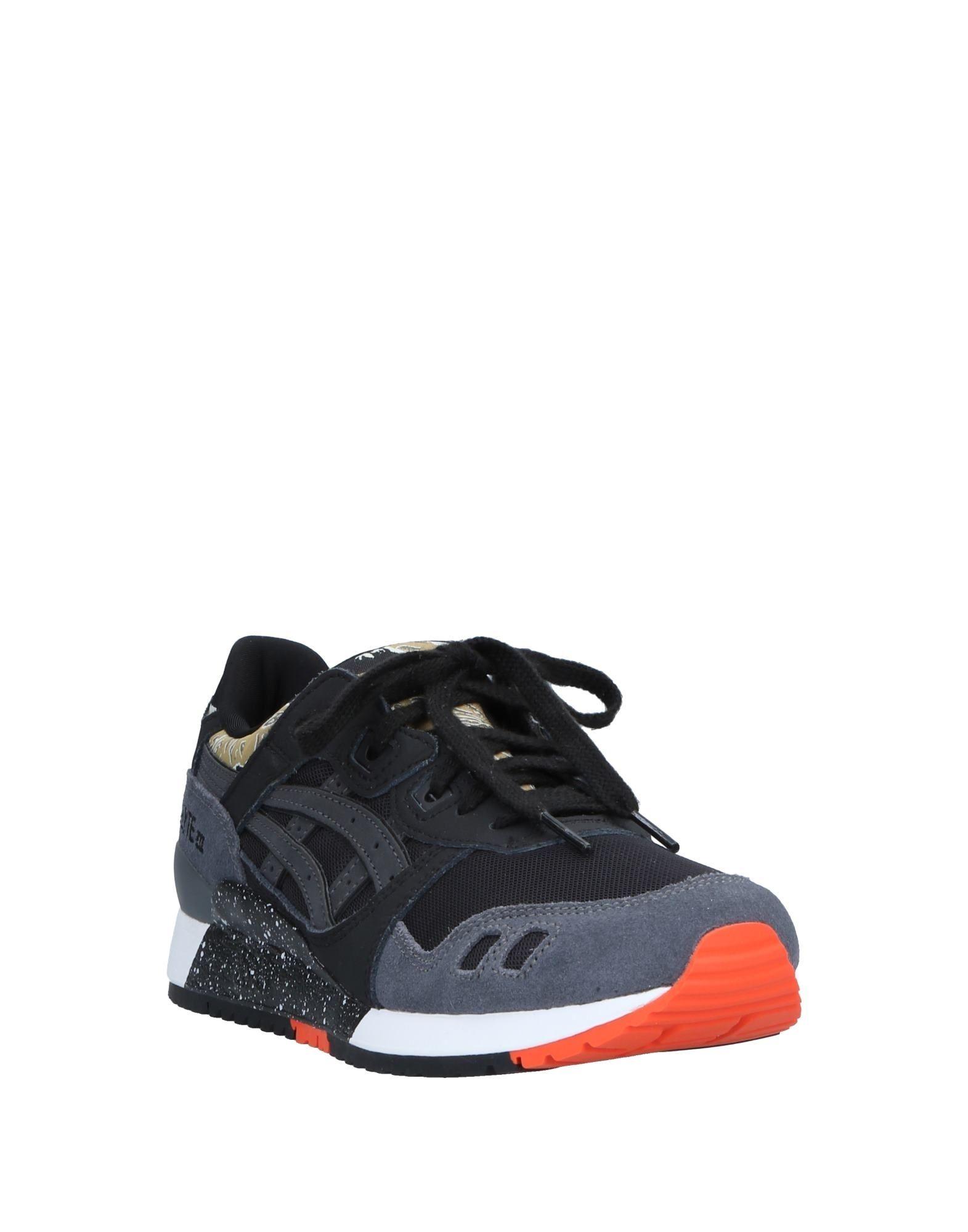 Rabatt echte  Schuhe Asics Sneakers Herren  echte 11543436LT 09917f