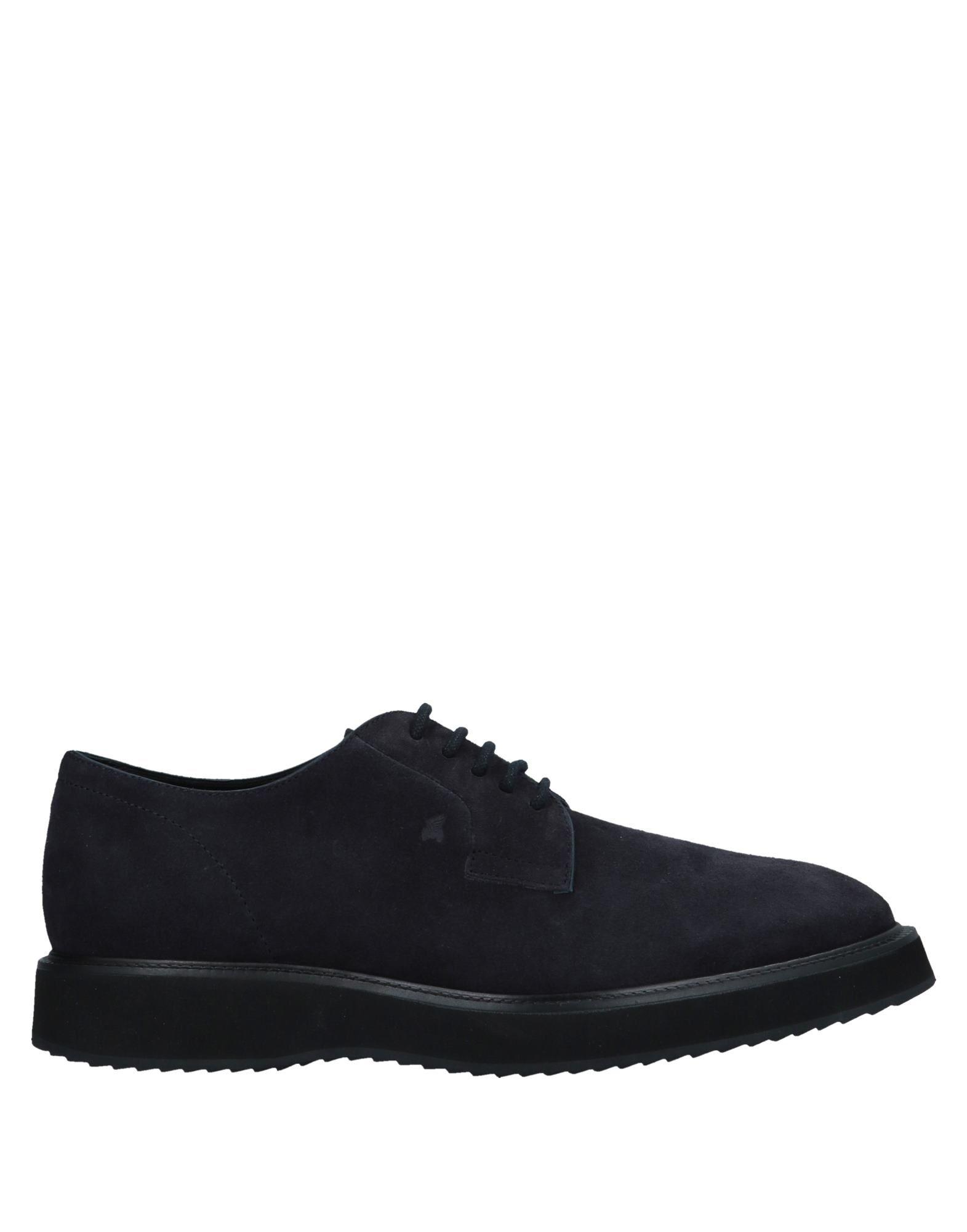 Günstige und modische Schuhe Hogan Schnürschuhe Herren  11543446PU
