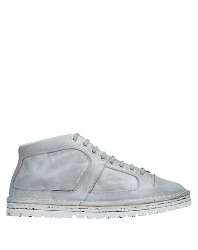 Zapatos cómodos y versátiles Zapatillas Marsèll Mujer - Zapatillas Marsèll - 11543448NE Gris perla