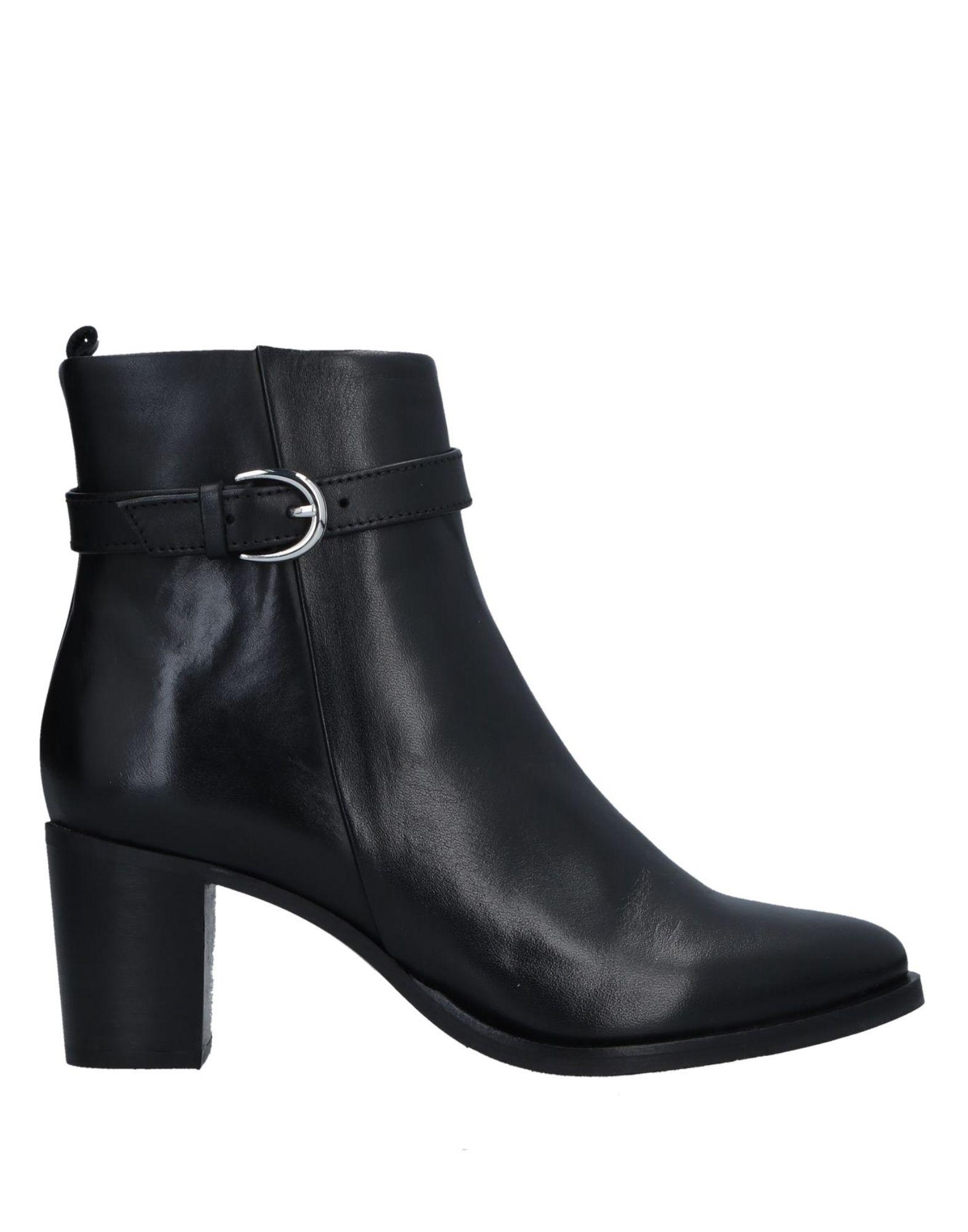 Rabatt Schuhe Royal Republiq Stiefelette Damen  11543451WN