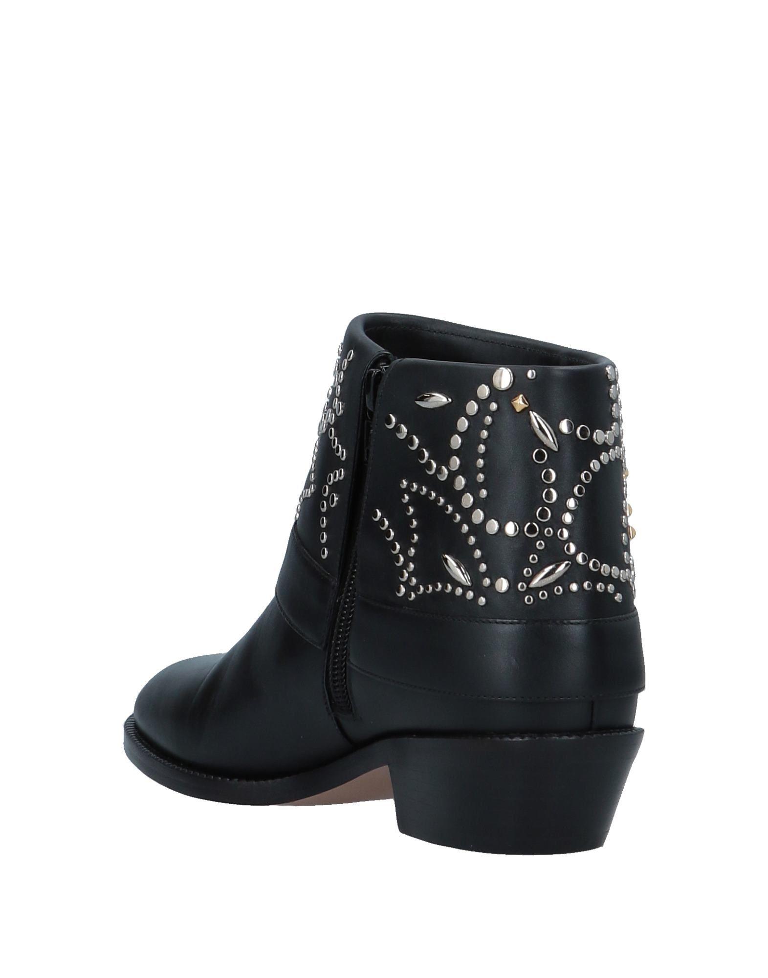 Valentino Garavani Stiefelette gut Damen  11543456OOGünstige gut Stiefelette aussehende Schuhe 5ea2a5