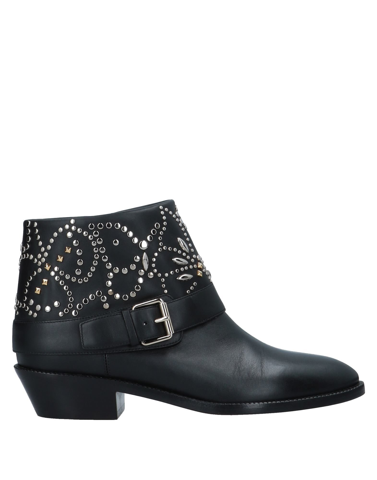 Bottine Valentino Garavani Femme - Bottines et Valentino Garavani Noir Confortable et Bottines belle d75594