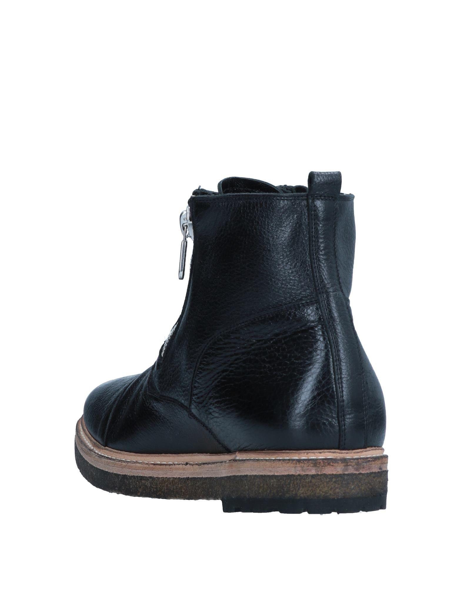 Rocco P. Stiefelette Damen  11543457XOGünstige gut aussehende Schuhe
