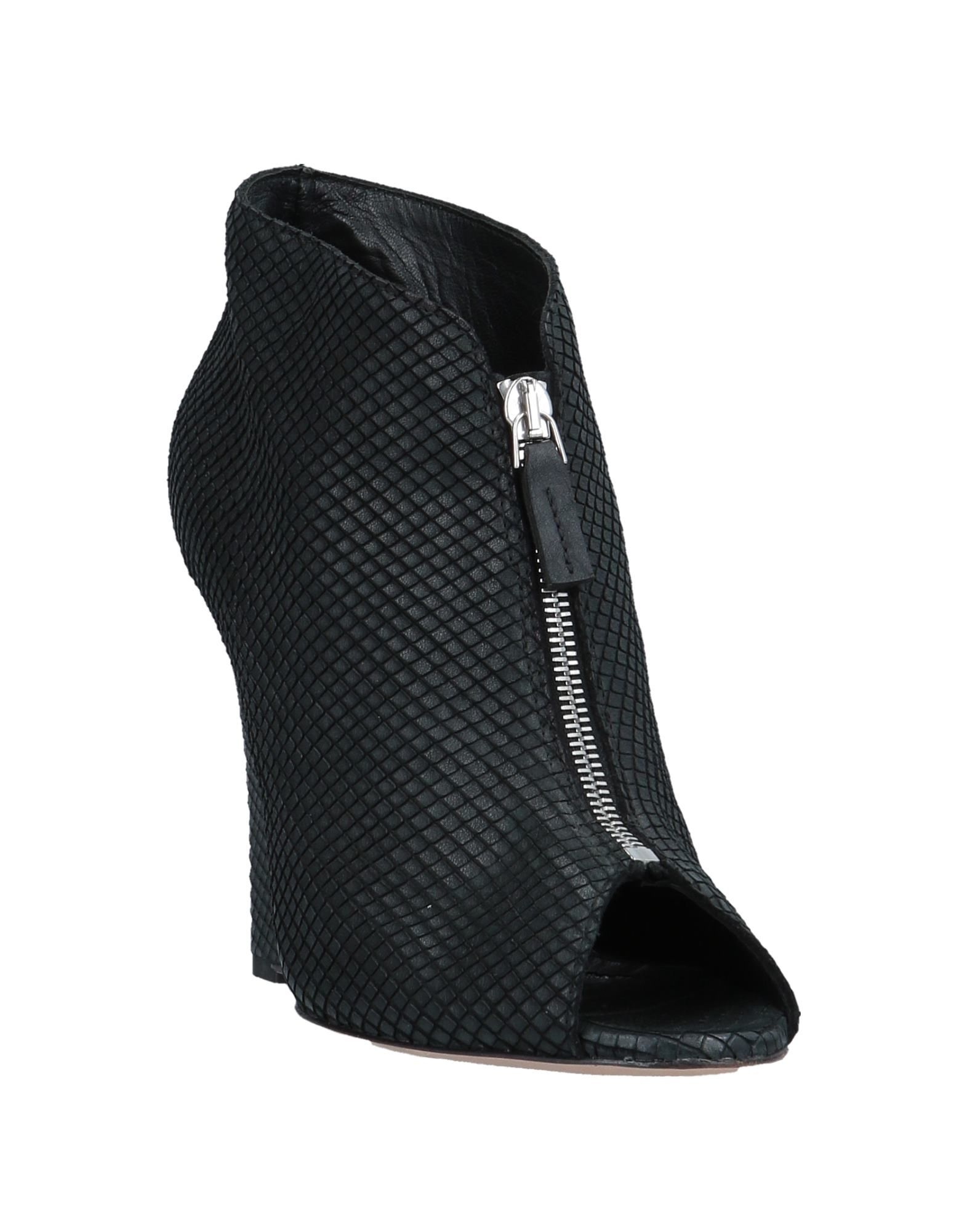 Pinko Stiefelette strapazierfähige Damen  11543480TBGut aussehende strapazierfähige Stiefelette Schuhe f3b6a1