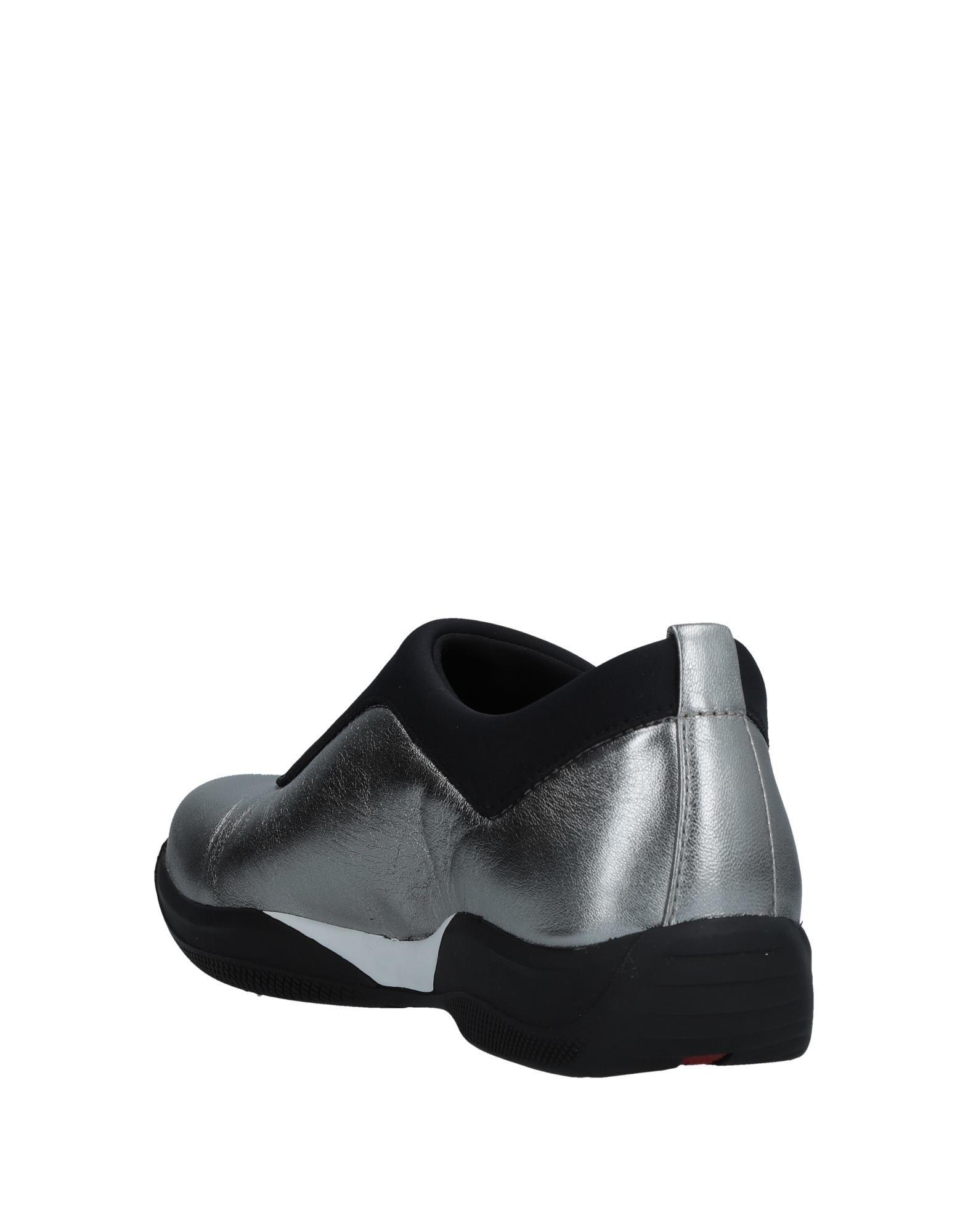 Rabatt Sport Schuhe Prada Sport Rabatt Sneakers Damen  11543502IN 9be2eb