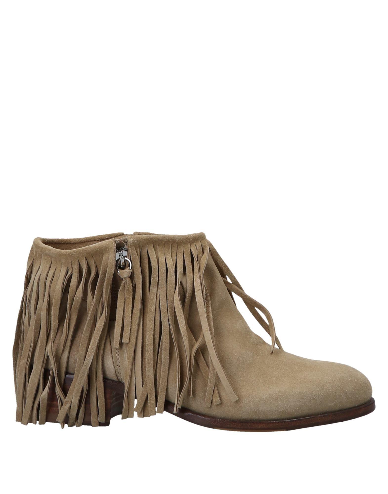 El Campero Stiefelette Damen  11543512LRGut aussehende strapazierfähige Schuhe