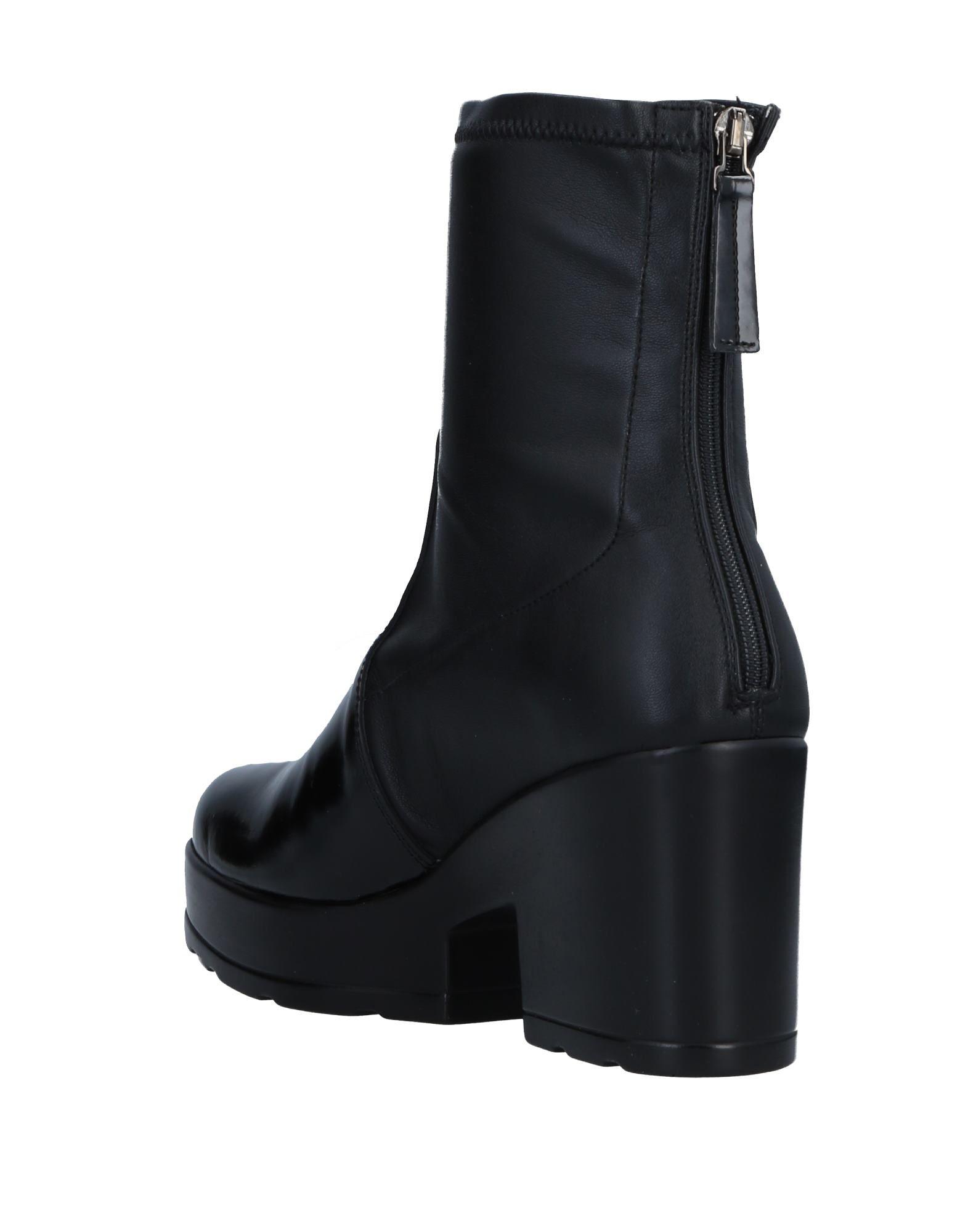 Stilvolle Damen billige Schuhe Jeannot Stiefelette Damen Stilvolle  11543528GH 8ca6c1
