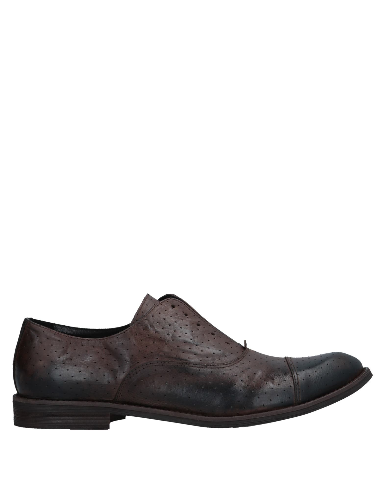 Rabatt echte Schuhe Officina 36 Mokassins Herren  11543547WM