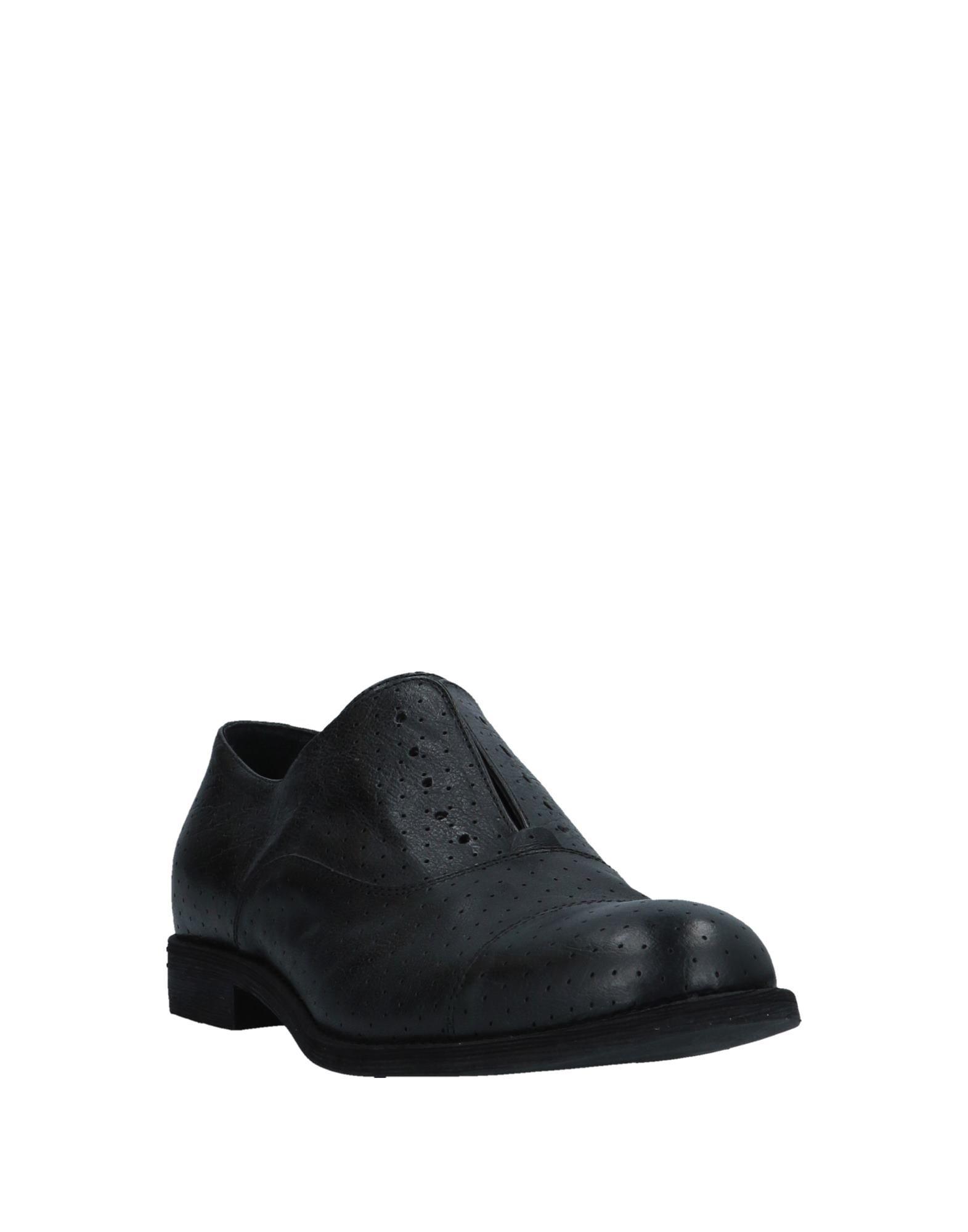 Rabatt echte Schuhe Officina 36 Mokassins Herren  11543558PD