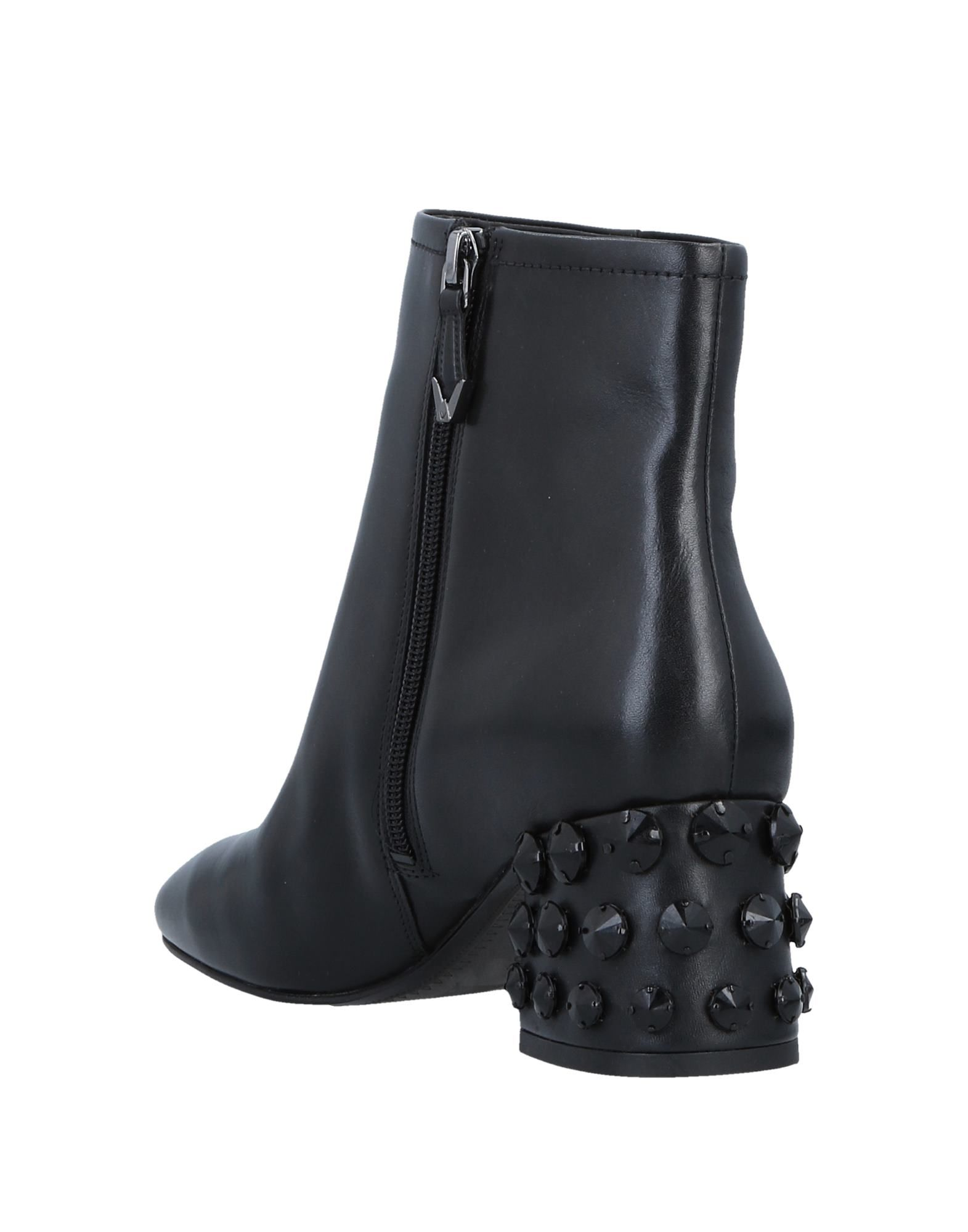 Stilvolle billige Schuhe What 11543562RN For Stiefelette Damen  11543562RN What a82d1a