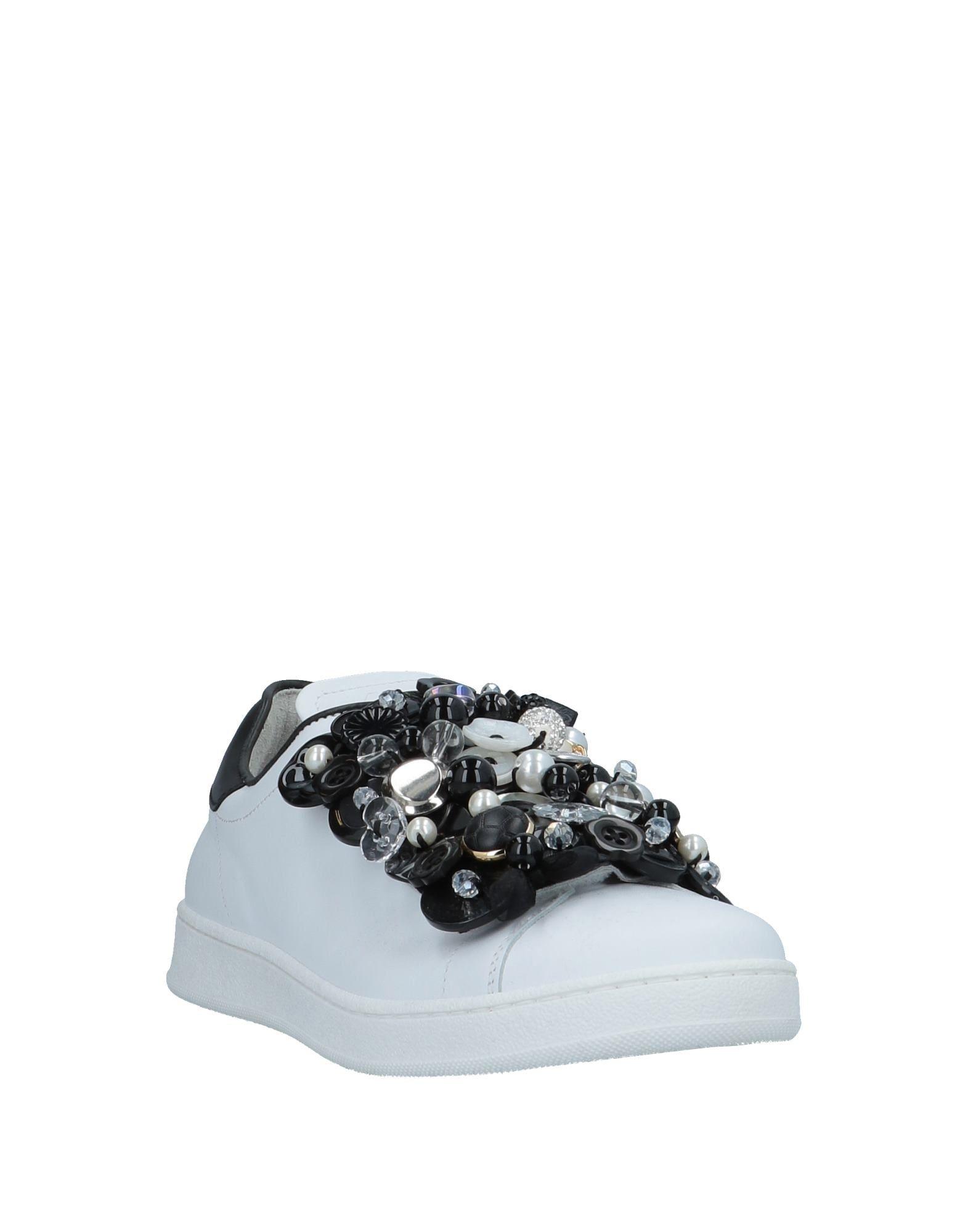 Pokemaoke aussehende Sneakers Damen  11543563IAGut aussehende Pokemaoke strapazierfähige Schuhe 881559