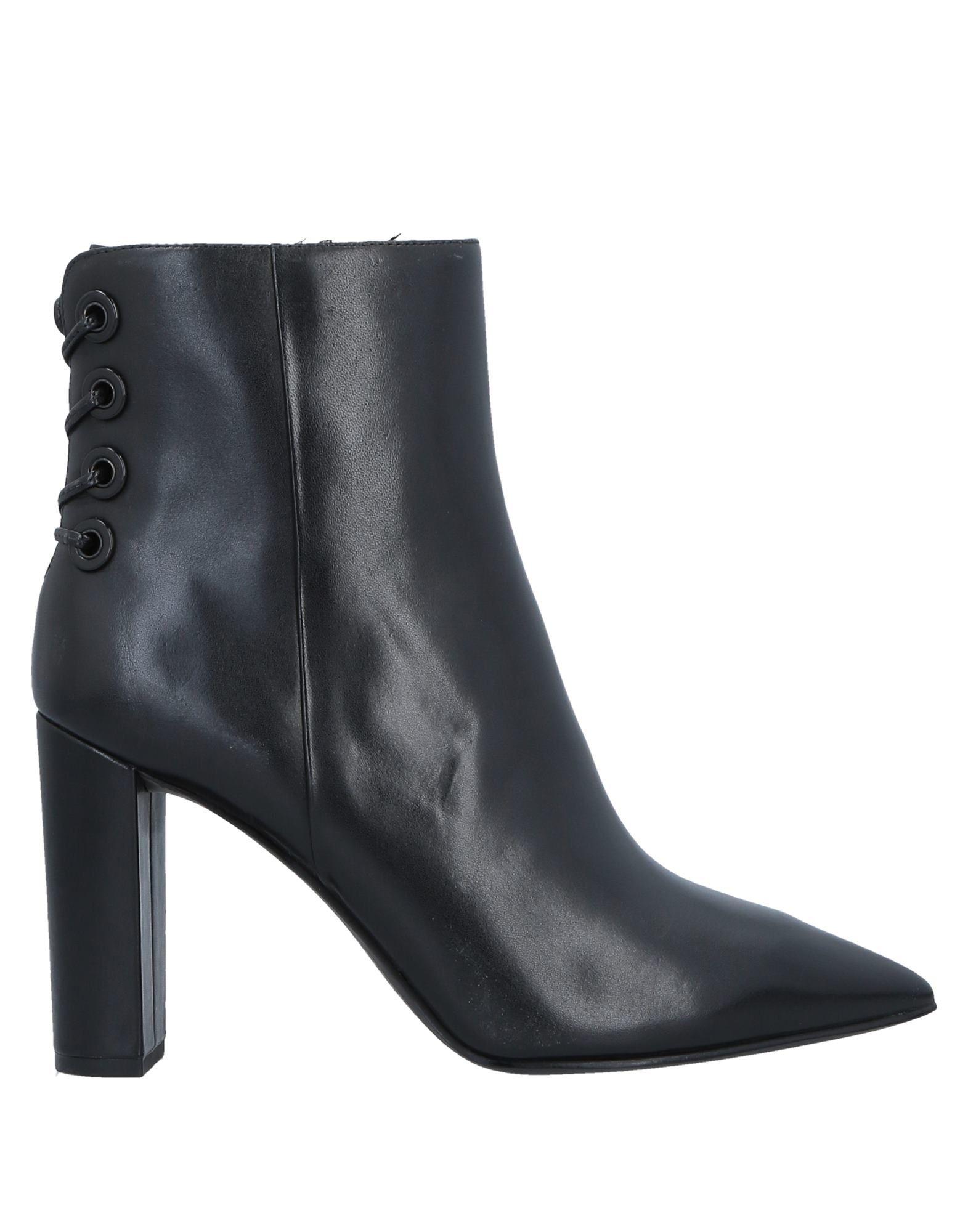 Stilvolle billige Schuhe What 11543578FT For Stiefelette Damen  11543578FT What b3733b