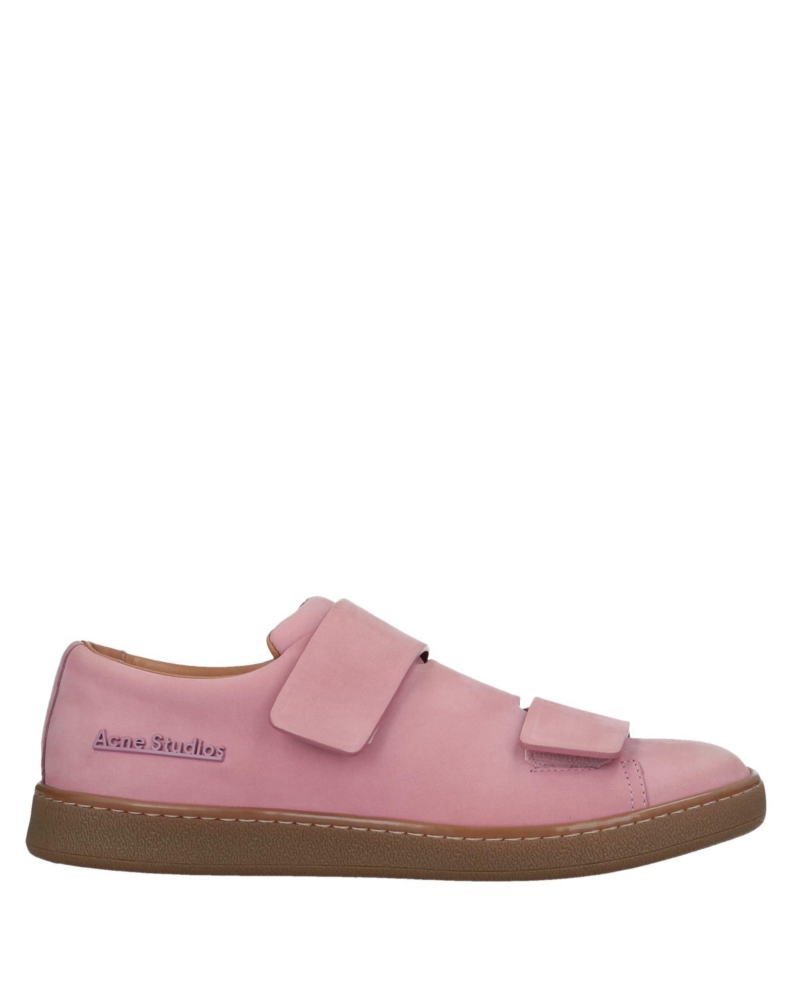 Sneakers Acne Studios Donna - 11543582XV