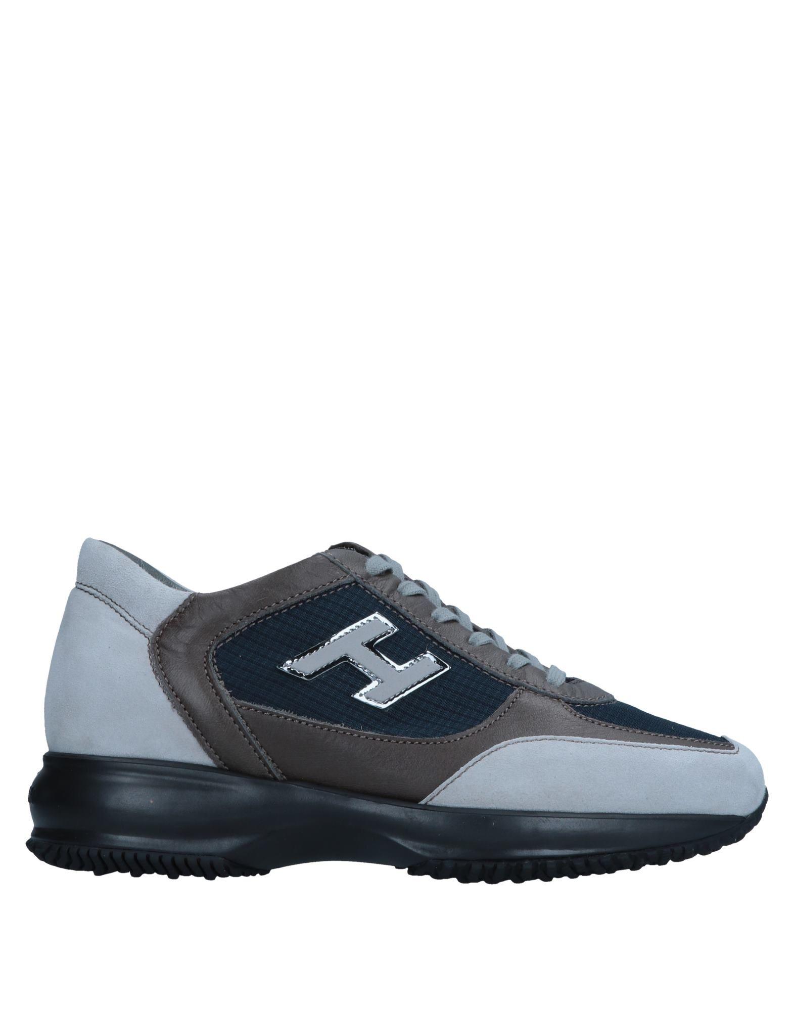 Hogan Sneakers Damen Schuhe  11543618MOGut aussehende strapazierfähige Schuhe Damen 35e305
