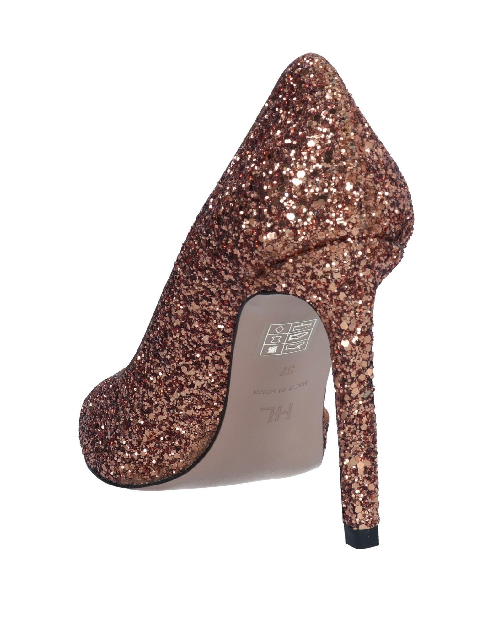 Hannibal Laguna Pumps Qualität Damen  11543625GN Gute Qualität Pumps beliebte Schuhe da28d8