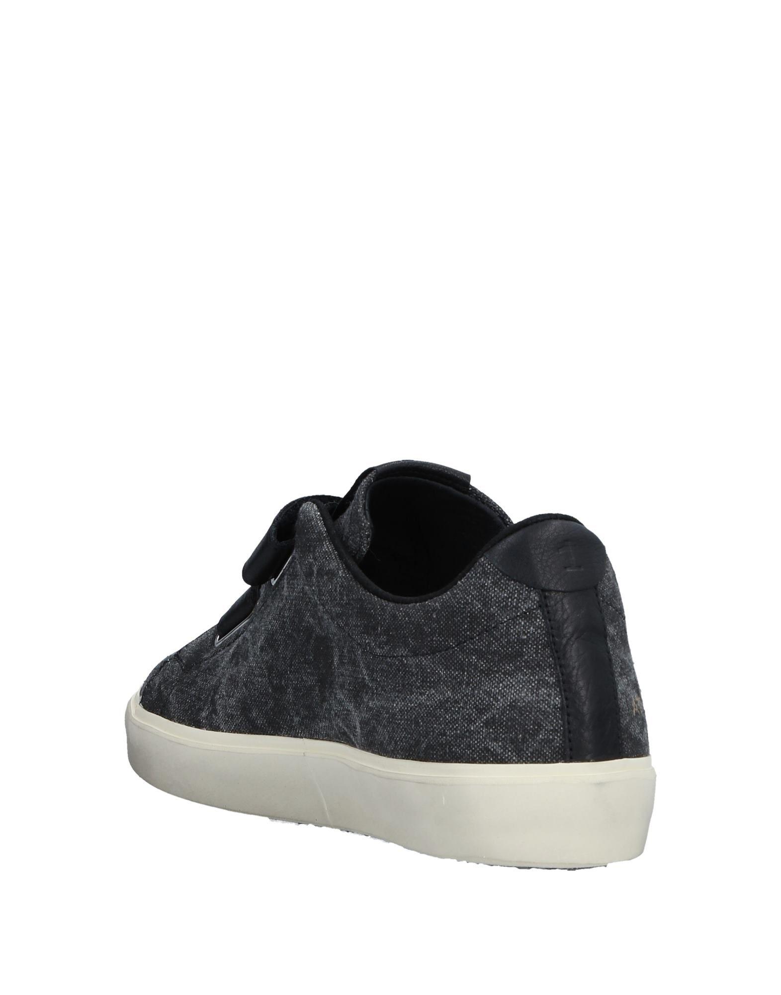 Crown Leather Crown  Sneakers Damen  11543627JM 7a7ef1
