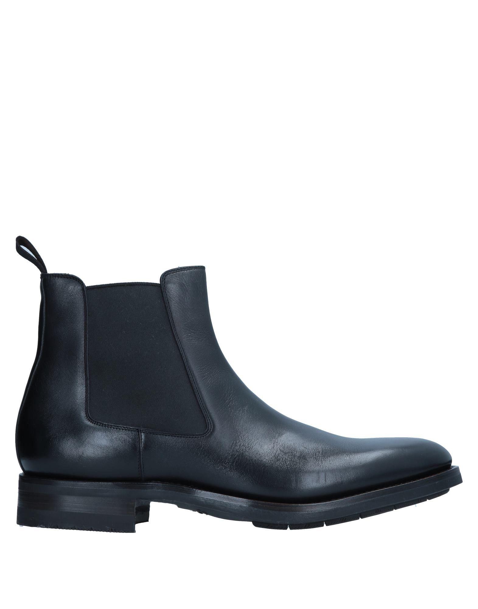Santoni Stiefelette Herren  11543635SG Gute Qualität beliebte Schuhe