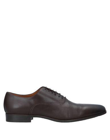 Zapatos con Santoni descuento Zapato De Cordones Santoni con Hombre - Zapatos De Cordones Santoni - 11543644RL Café b23985