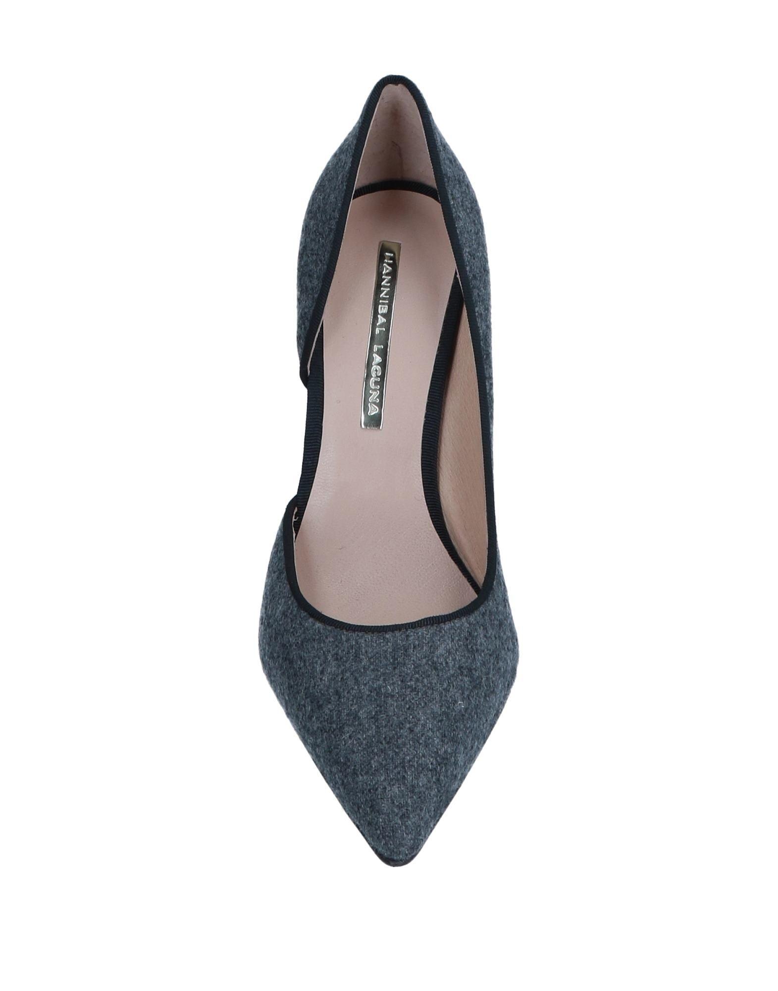 Hannibal Laguna Pumps Damen  Schuhe 11543650NR Gute Qualität beliebte Schuhe  ae016e
