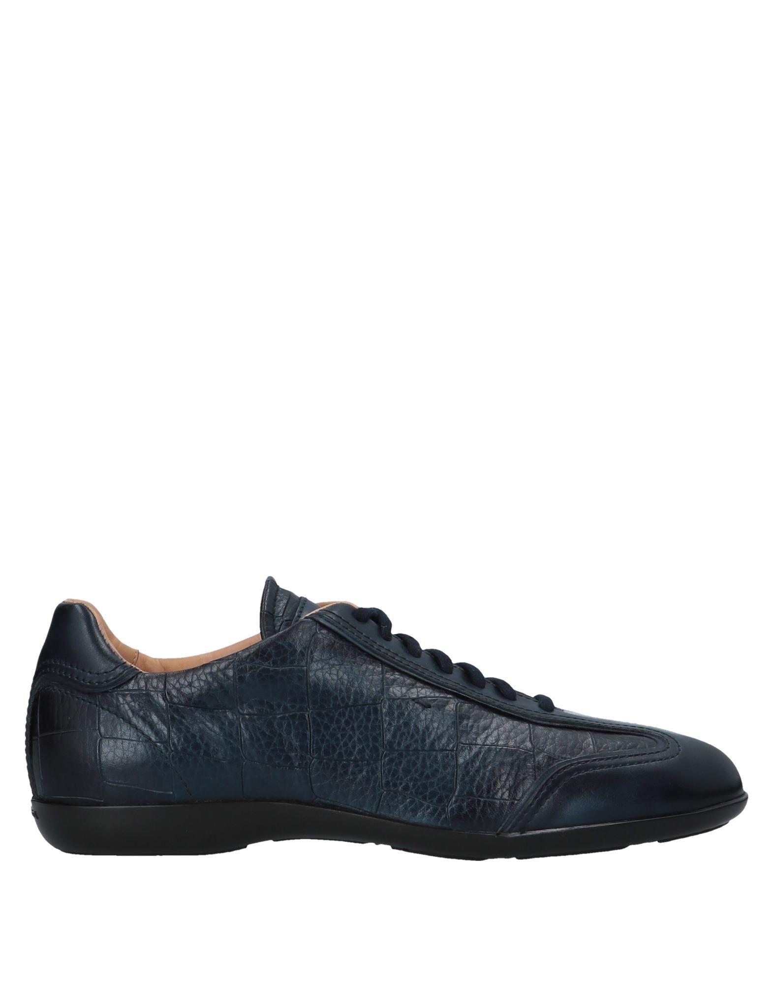Santoni Sneakers Herren  11543655KJ Gute Qualität beliebte Schuhe