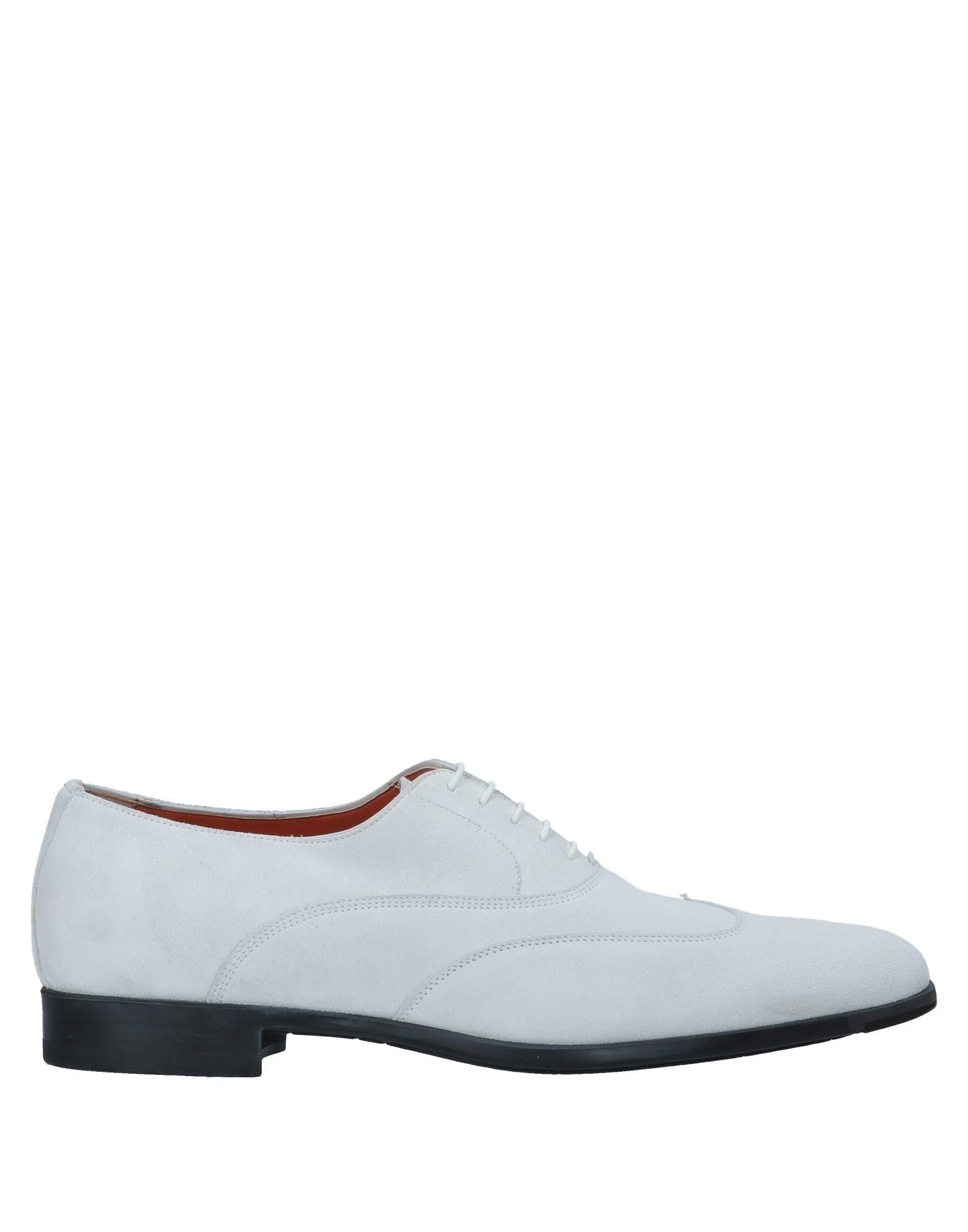 Santoni Schnürschuhe Gute Herren  11543658WT Gute Schnürschuhe Qualität beliebte Schuhe 89e23c
