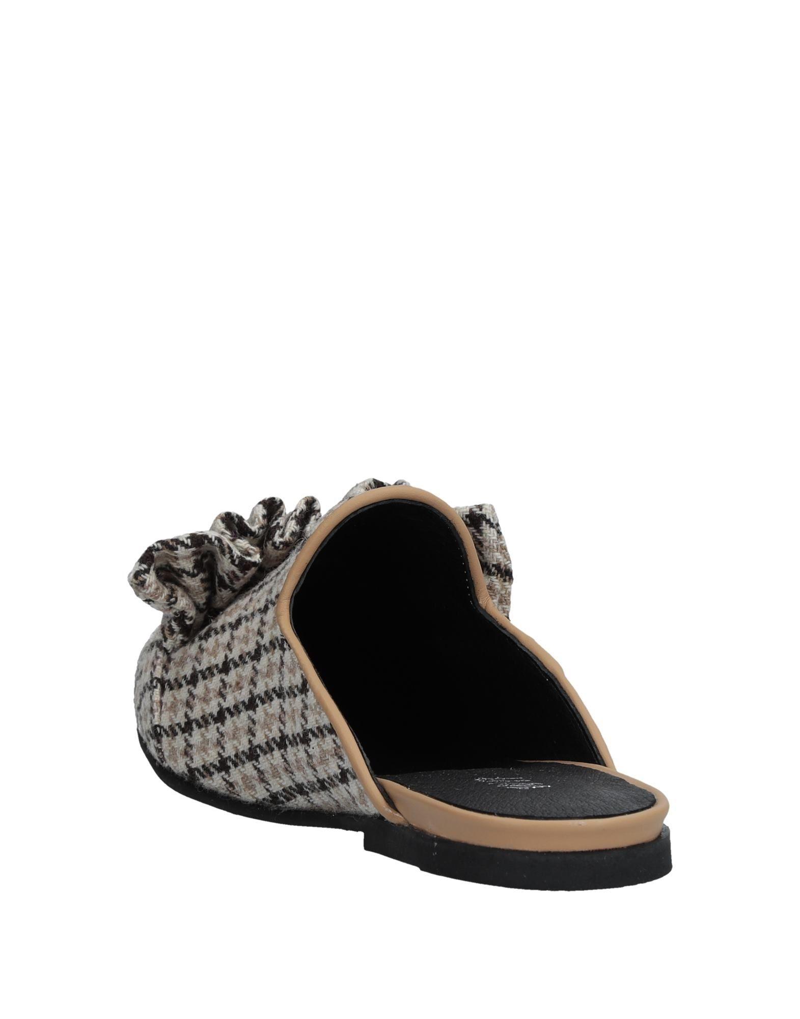 Stilvolle billige Schuhe Via Vela 11543659PK 14 Pantoletten Damen  11543659PK Vela 459c6c