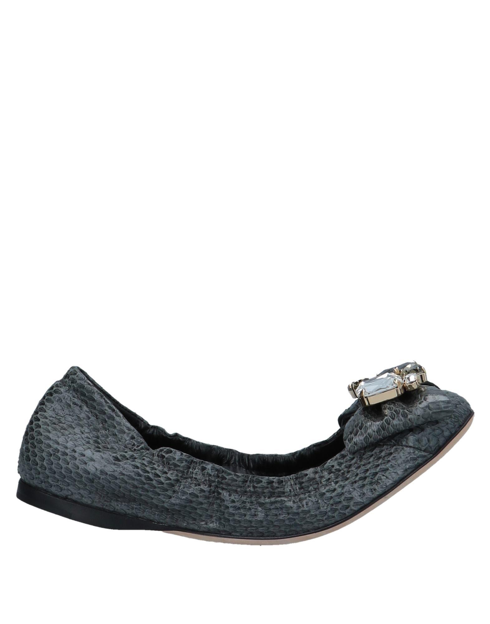Dolce & Gabbana Ballerinas Damen  11543668BSGünstige gut aussehende Schuhe