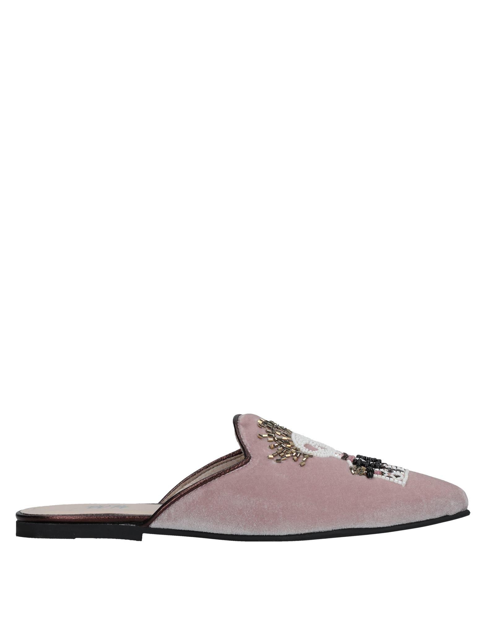 Stilvolle billige Schuhe Via  Vela 14 Pantoletten Damen  Via 11543672LT 38f5b5