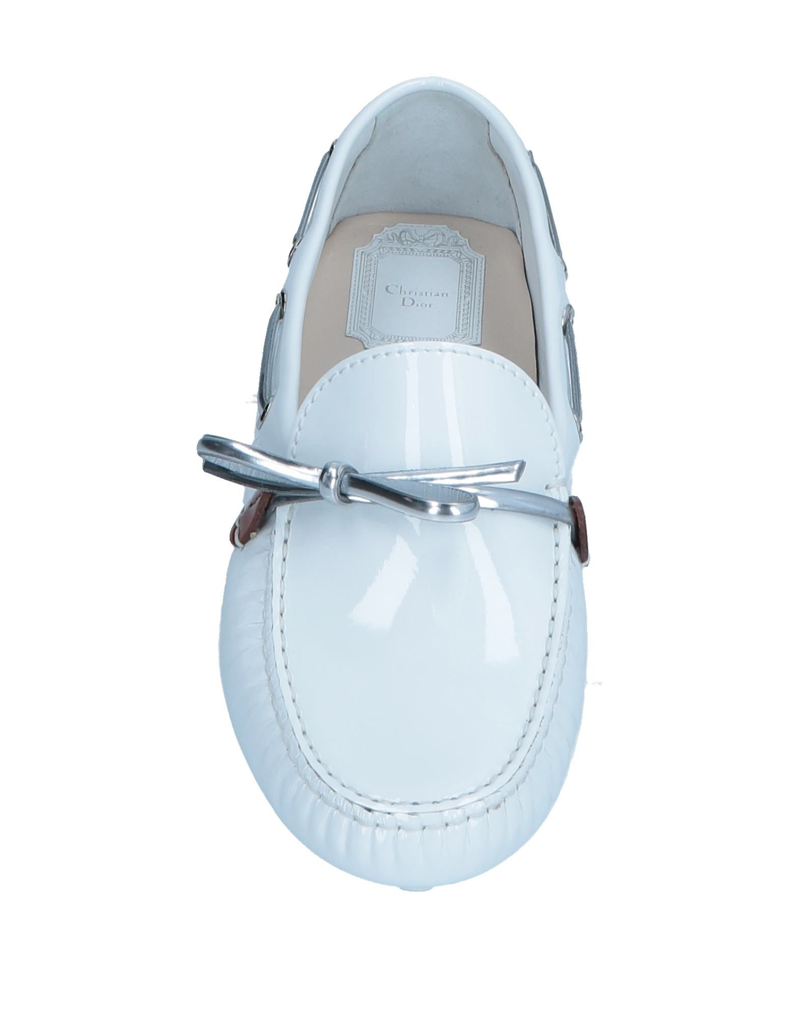 Rabatt Schuhe 11543676UH Dior Mokassins Damen  11543676UH Schuhe 0f9144