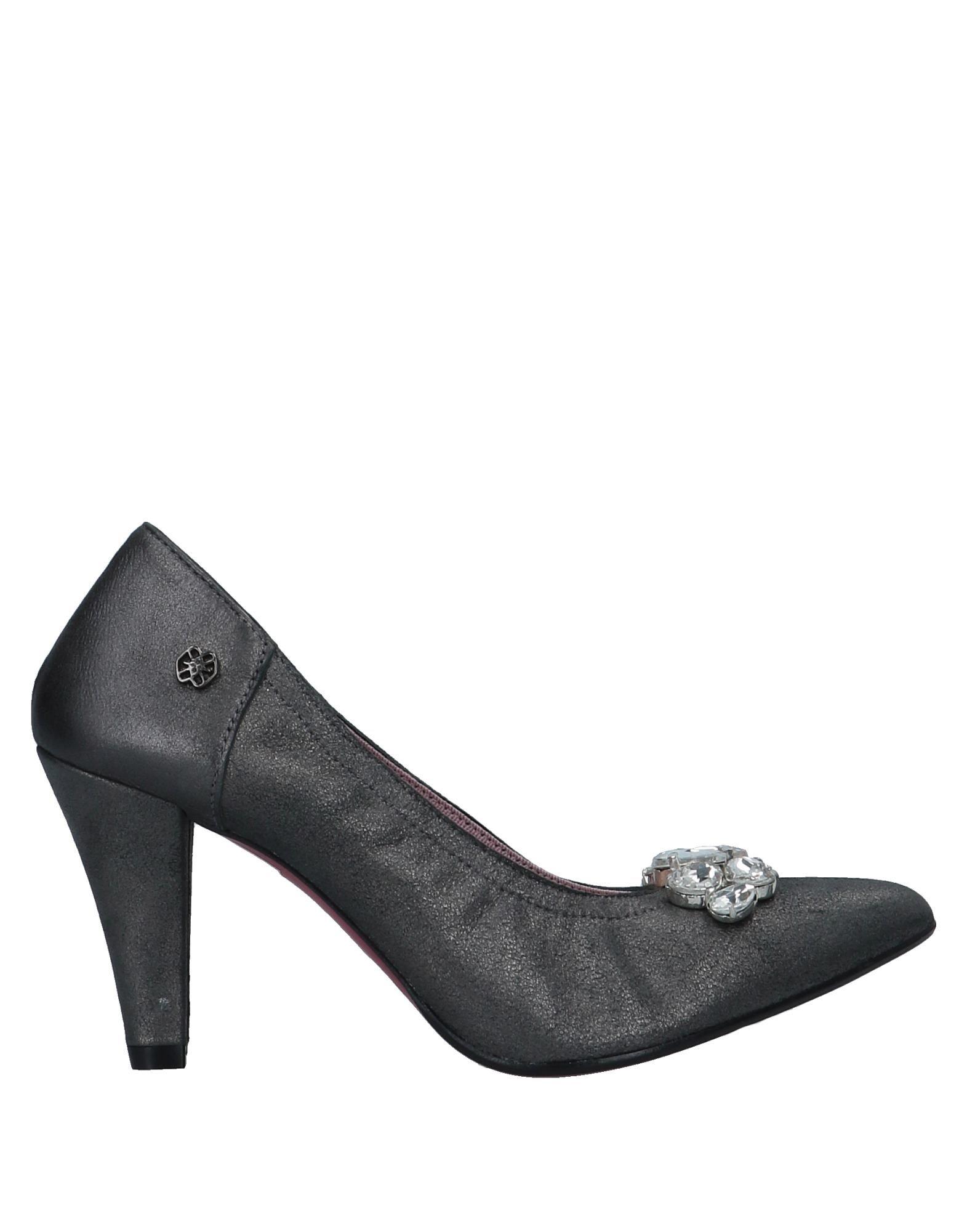 Günstige und modische Schuhe Cuplé Pumps Damen  11543683XE