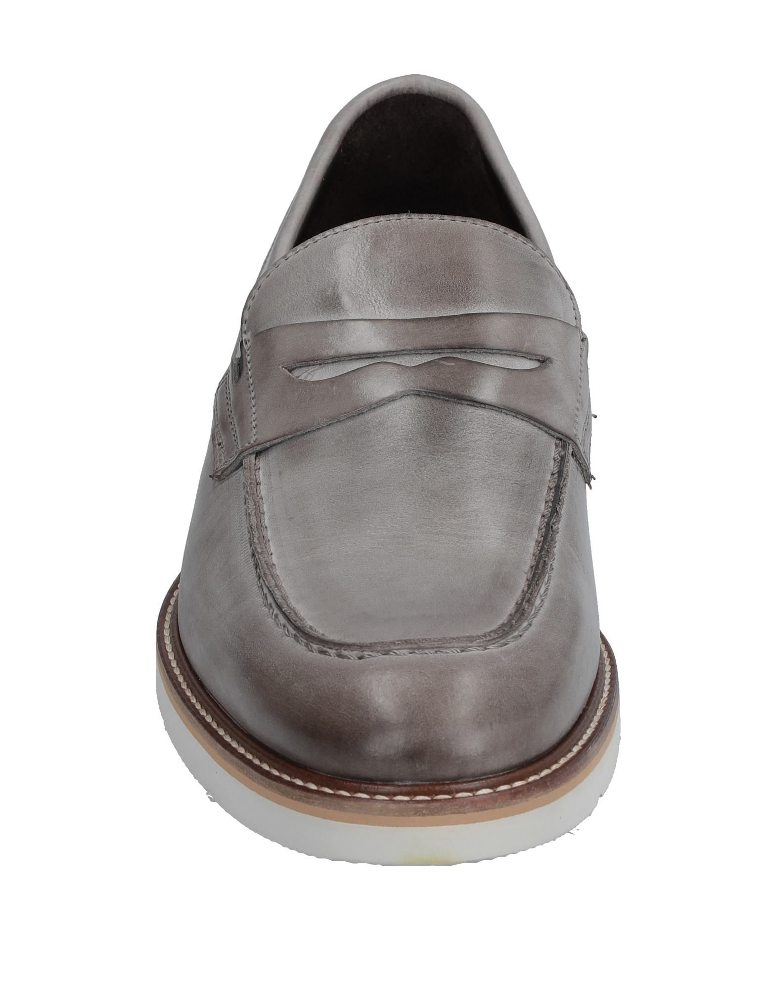 A.Testoni Mokassins 11543685QK Herren  11543685QK Mokassins Heiße Schuhe a67bb4