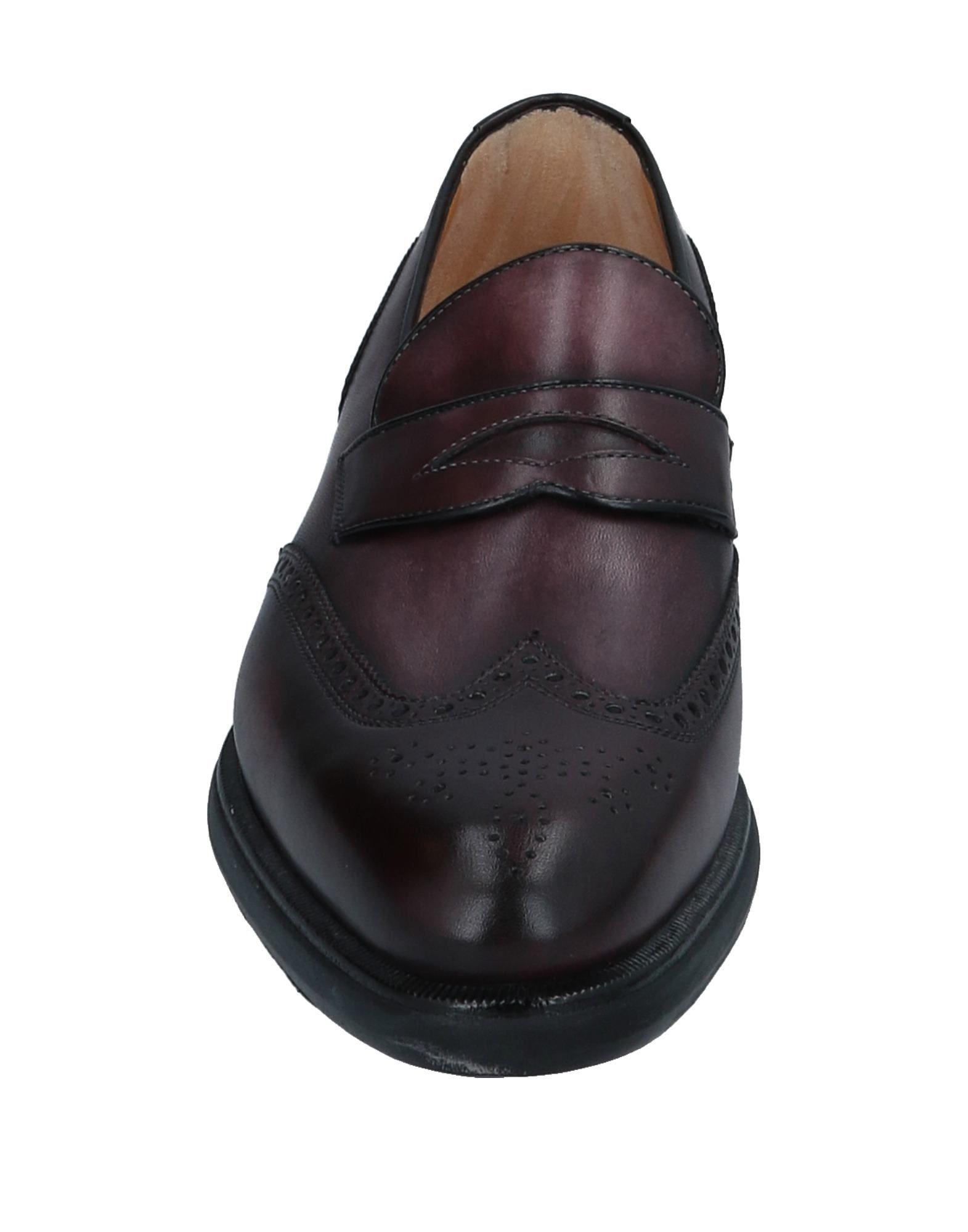 A.Testoni  Mokassins Herren  A.Testoni 11543689LG Heiße Schuhe a22028