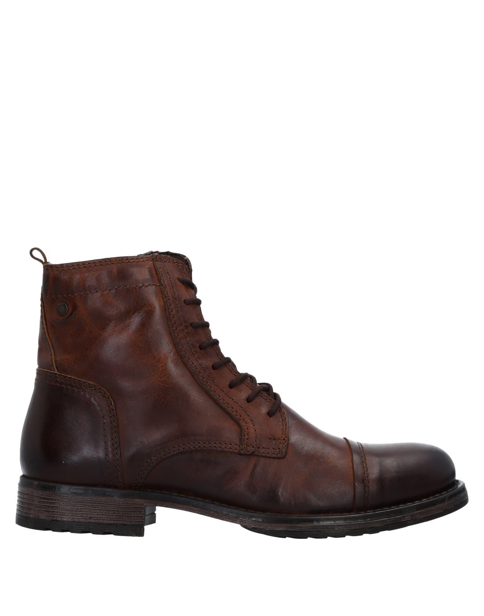 Jack & Jack Jones Boots - Men Jack & & Jones Boots online on  Australia - 11543691VT ba6b45