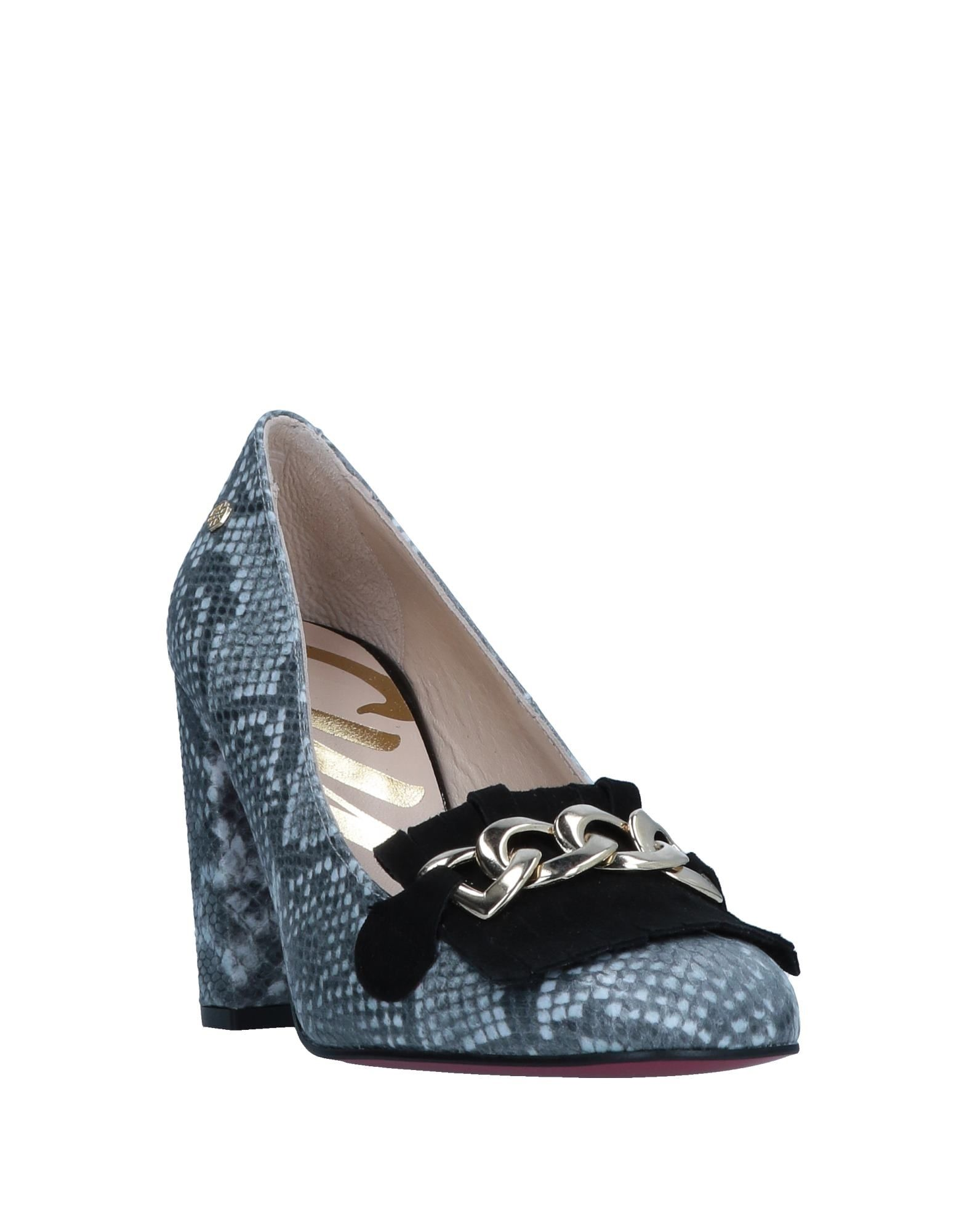 Cuplé Mokassins Damen  beliebte 11543701TC Gute Qualität beliebte  Schuhe 47f889