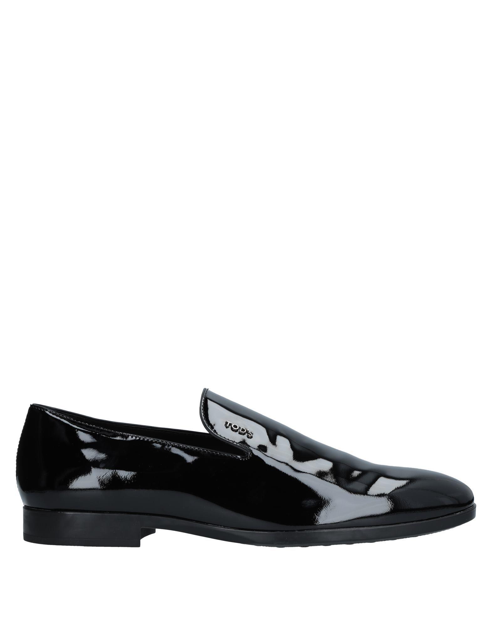 Tod's Mokassins Herren  11543705EX Gute Qualität beliebte Schuhe