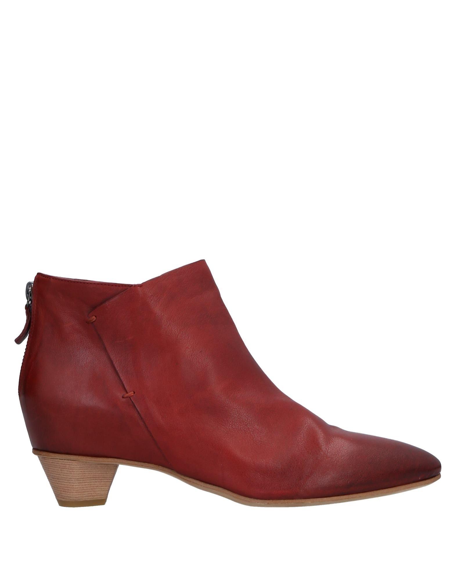 Rabatt Schuhe Roberto Del Carlo Stiefelette Damen  11543706SN