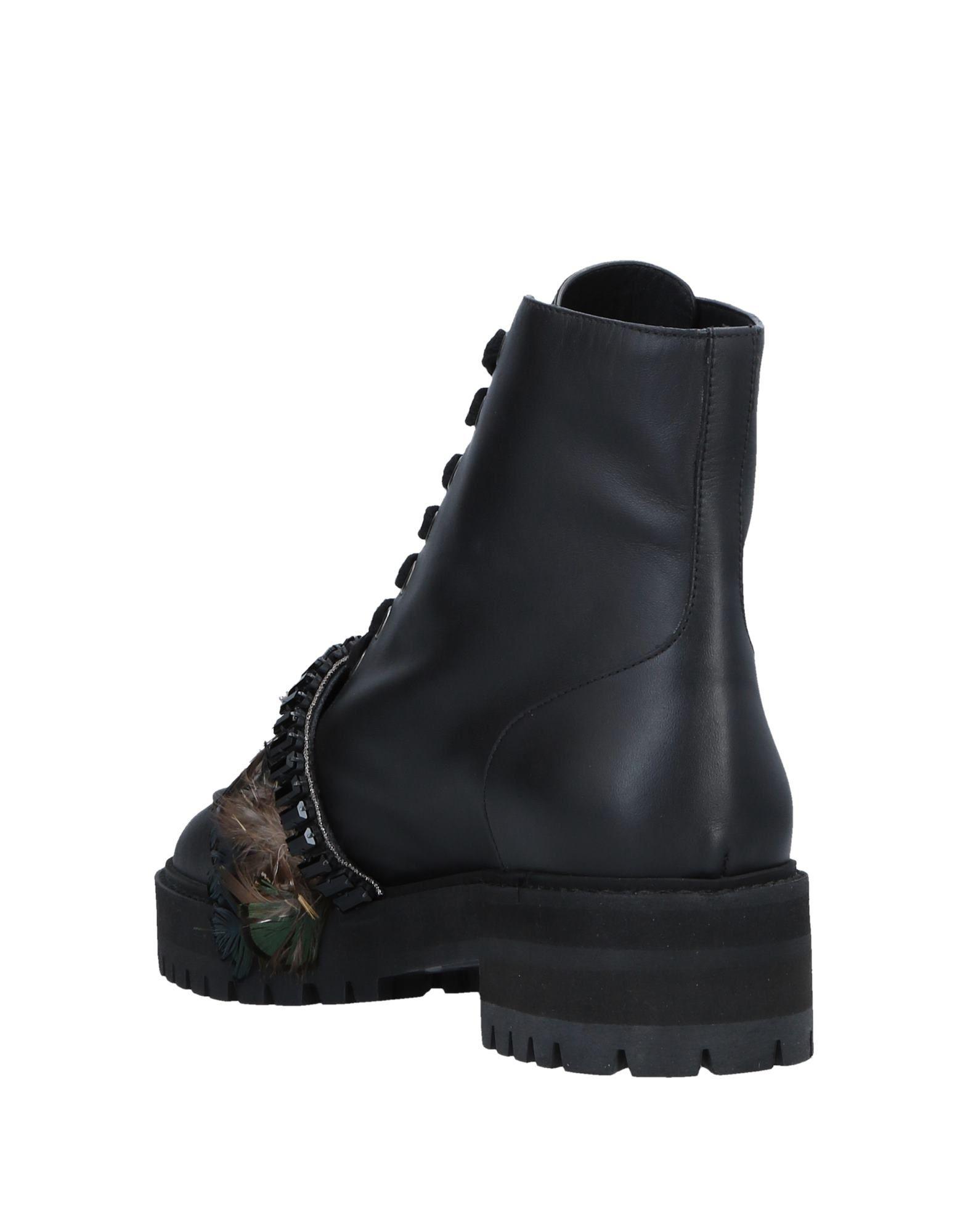 Rochas  Stiefelette Damen  Rochas 11543708GEGünstige gut aussehende Schuhe c68def