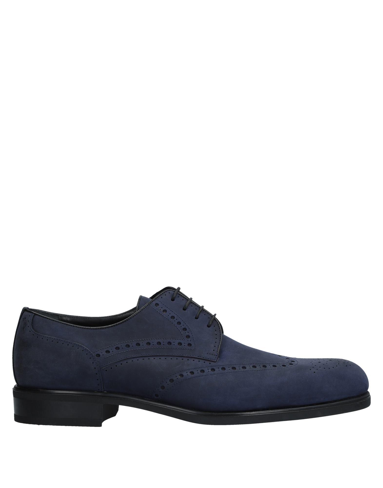A.Testoni Schnürschuhe Herren  11543714SG Gute Qualität beliebte Schuhe
