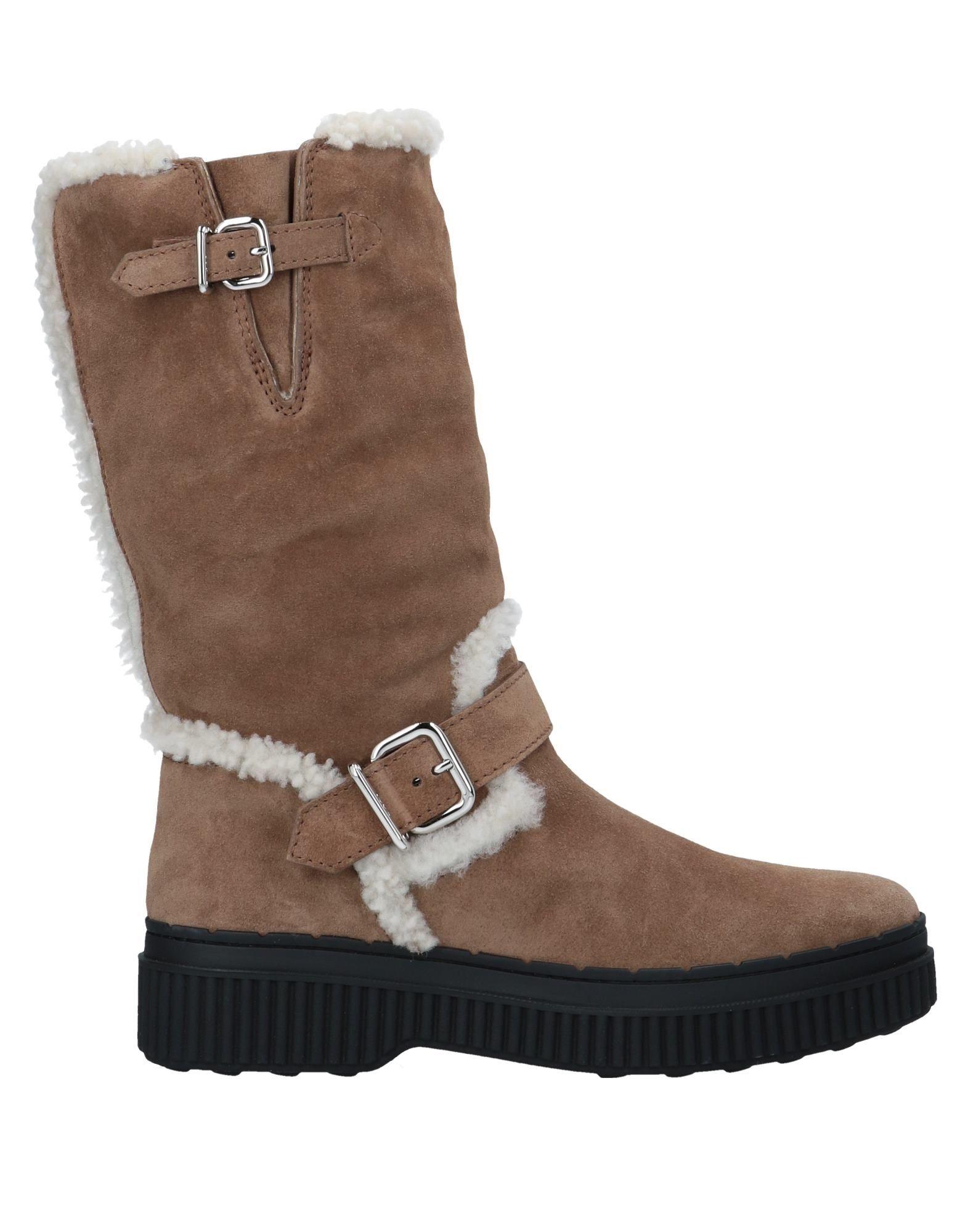 Haltbare Mode billige Schuhe Tod's Stiefelette Damen  11543717QD Heiße Schuhe