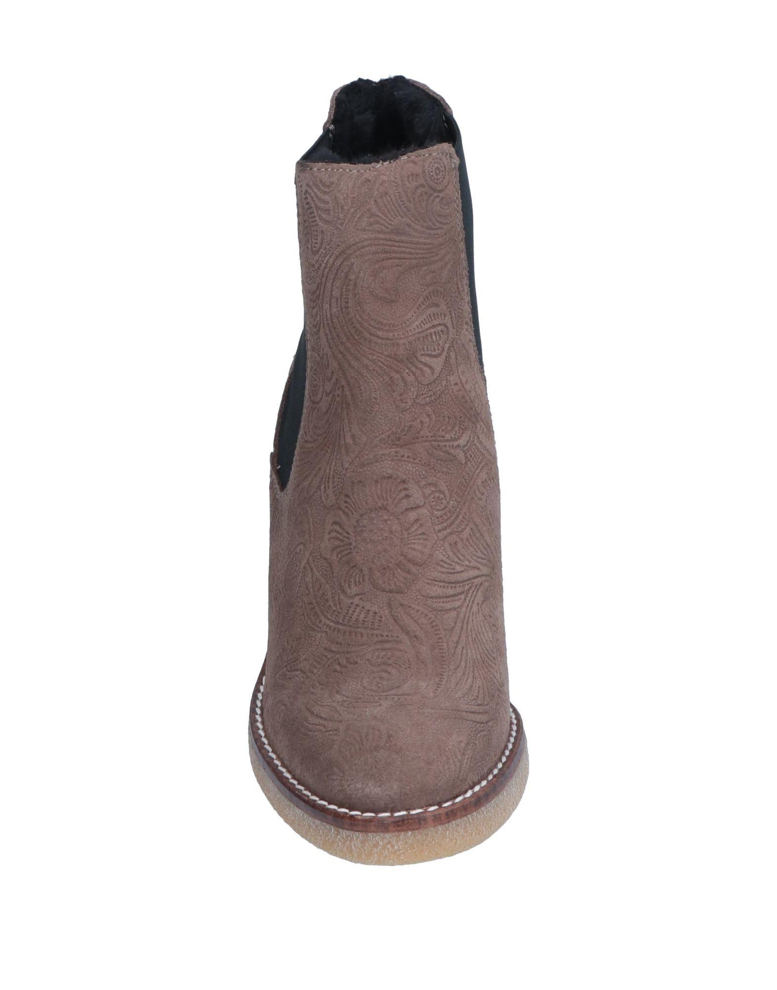 Cuplé Chelsea Boots Qualität Damen  11543718NL Gute Qualität Boots beliebte Schuhe 535103