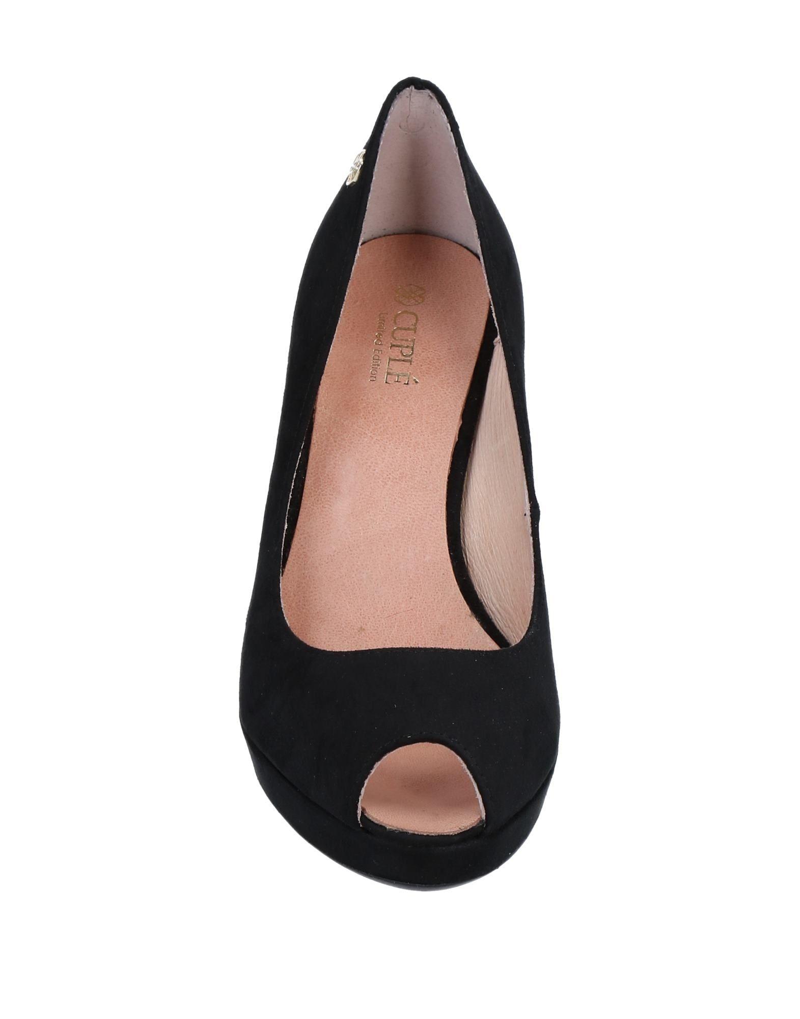 Cuplé Pumps Damen  11543726IU Schuhe Gute Qualität beliebte Schuhe 11543726IU 3d6bc3