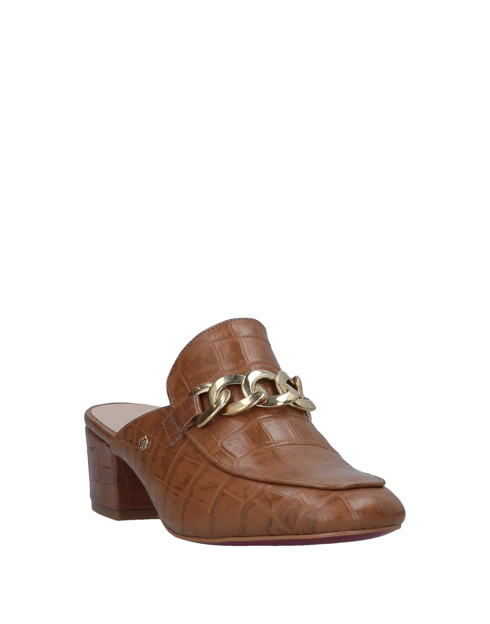 Cuplé Qualität Pantoletten Damen  11543740AQ Gute Qualität Cuplé beliebte Schuhe f659fe