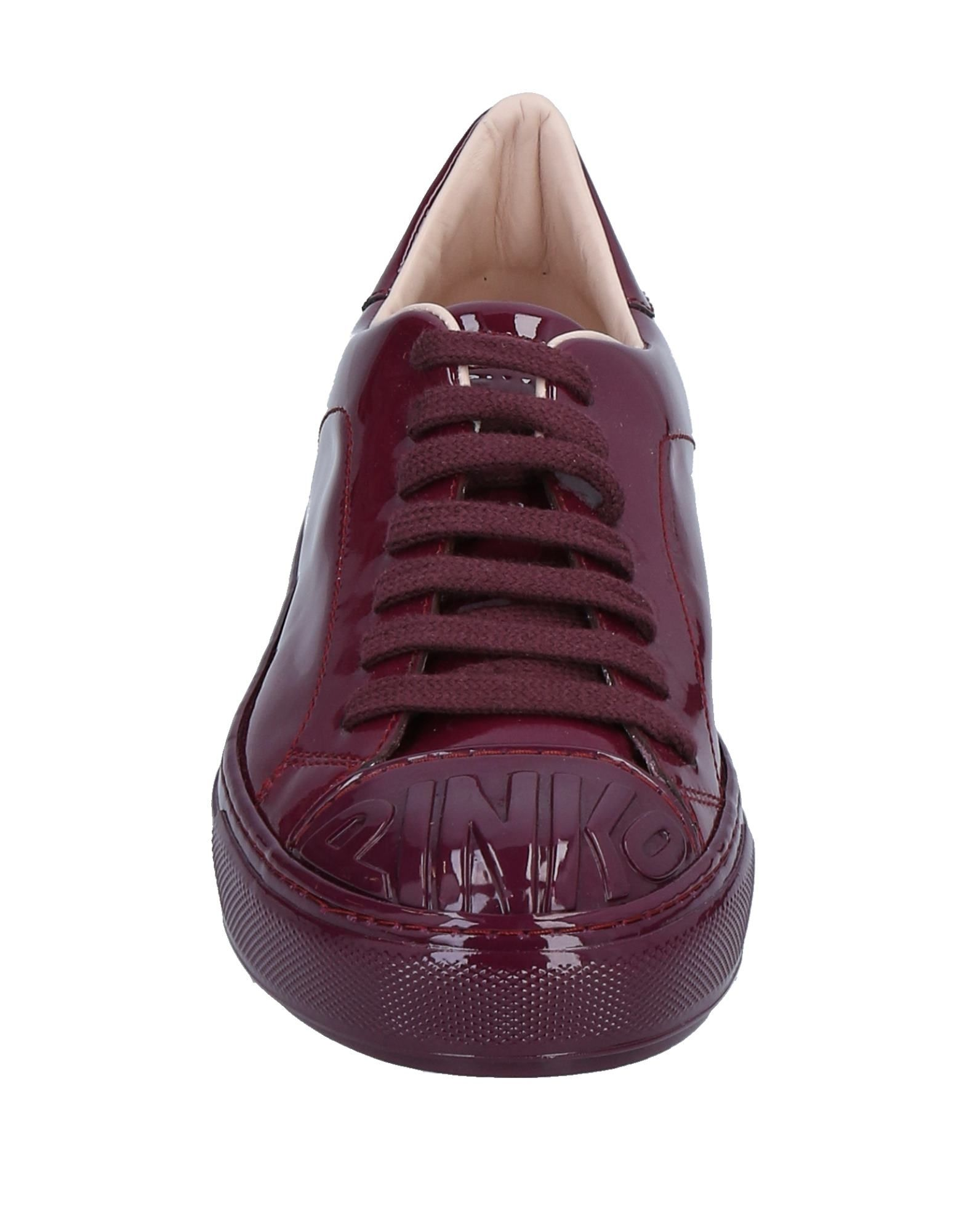Pinko Sneakers Damen Damen Damen  11543743DB Gute Qualität beliebte Schuhe 0efa1f