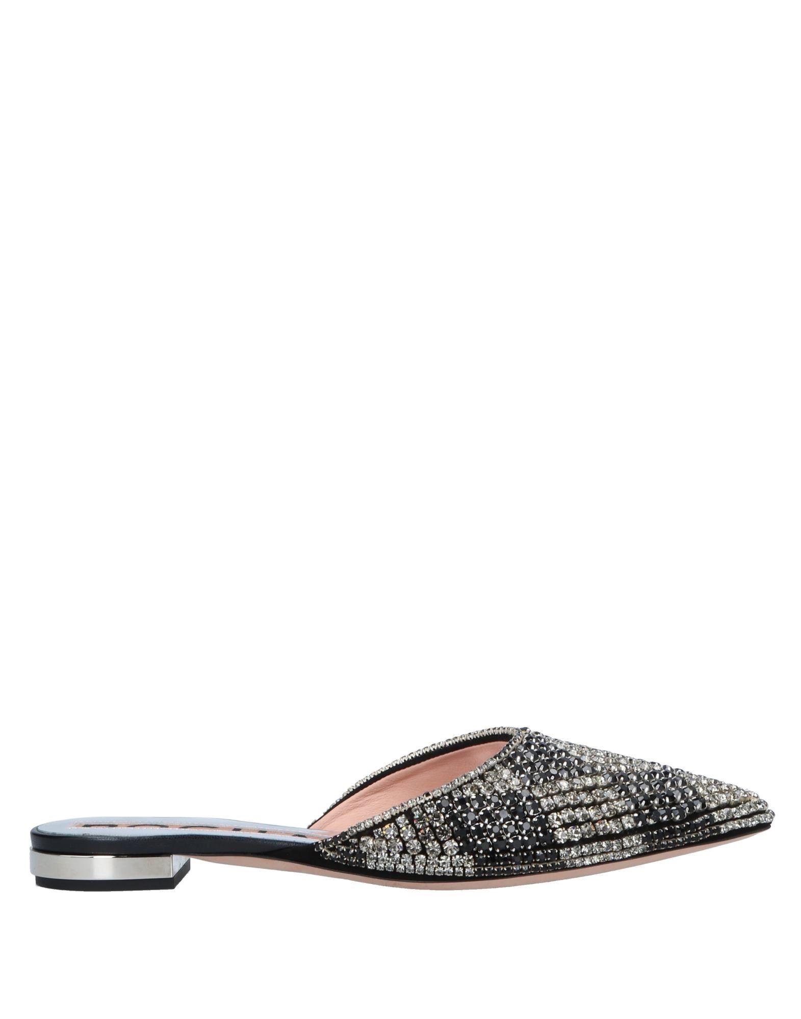 Rochas  Pantoletten Damen  Rochas 11543747RLGünstige gut aussehende Schuhe a371fd