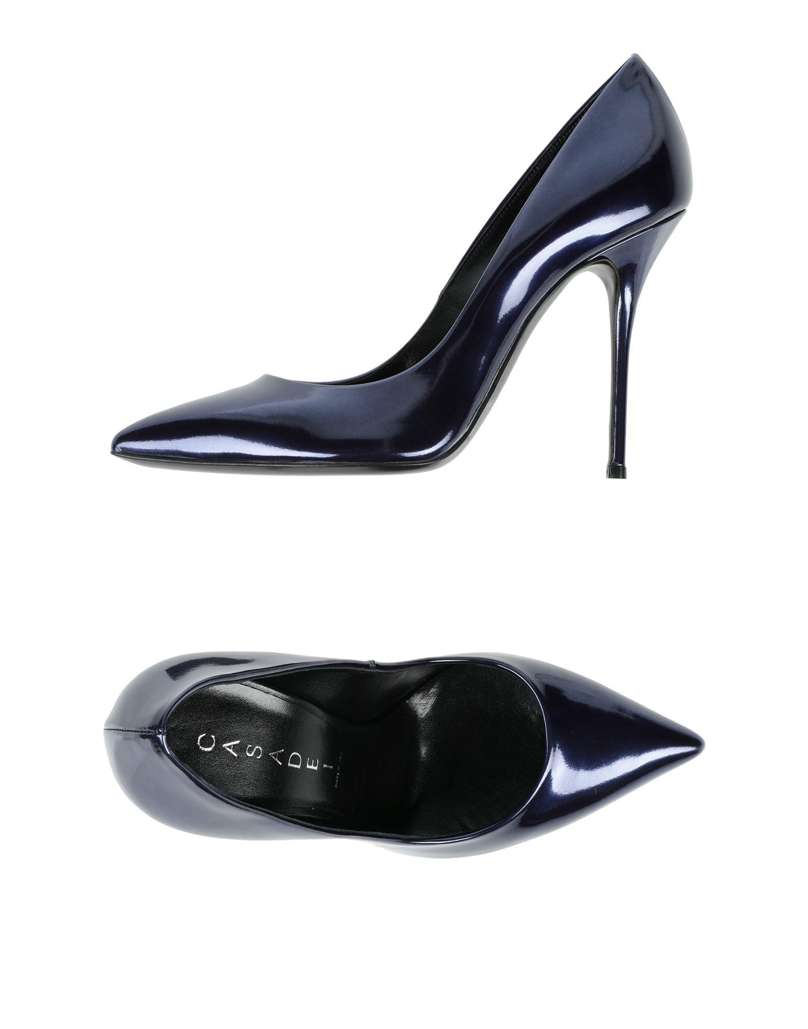 Rabatt Schuhe Casadei Pumps Damen 11543751RE